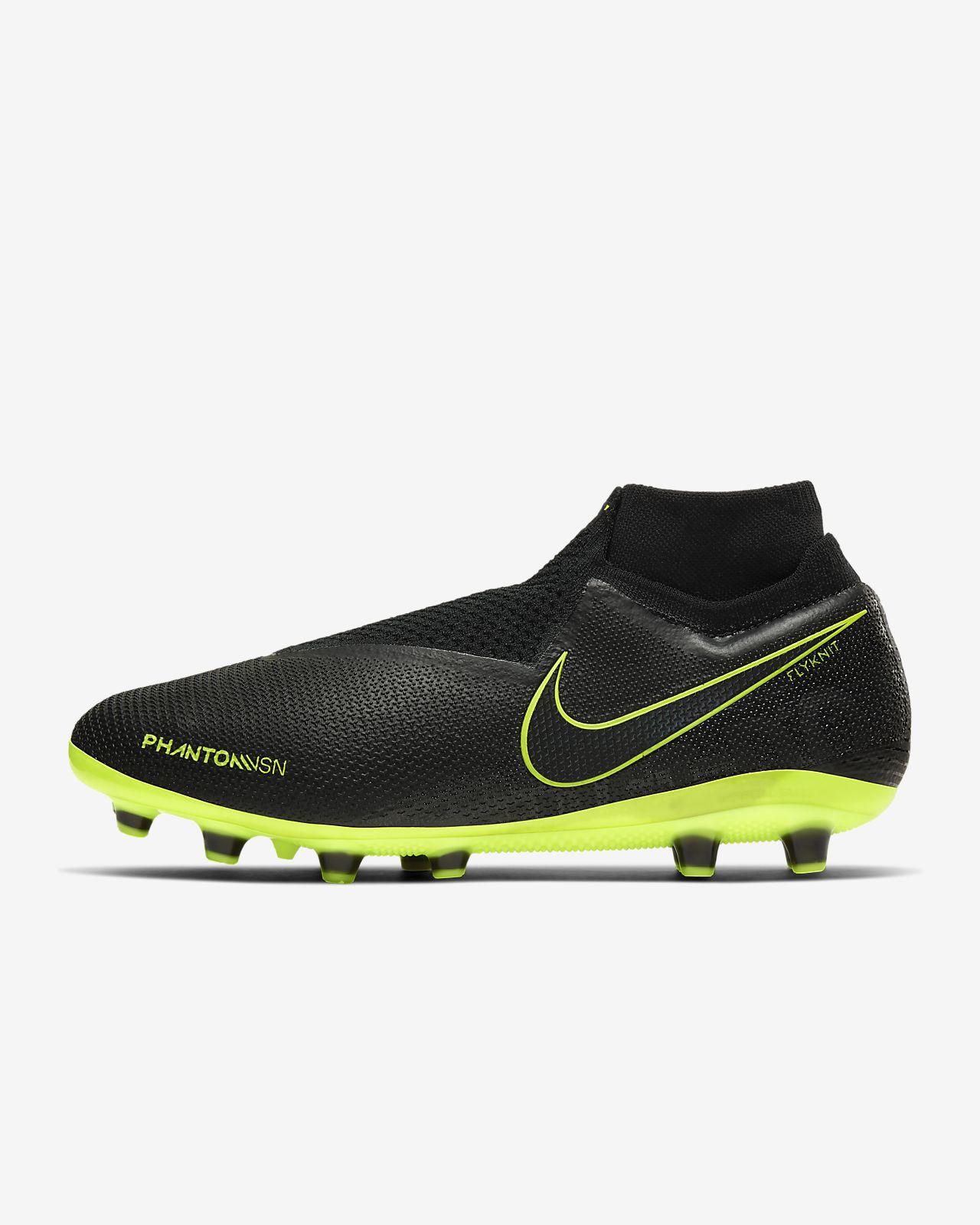 Nike Phantom Vision Elite Dynamic Fit fotballsko til kunstgress