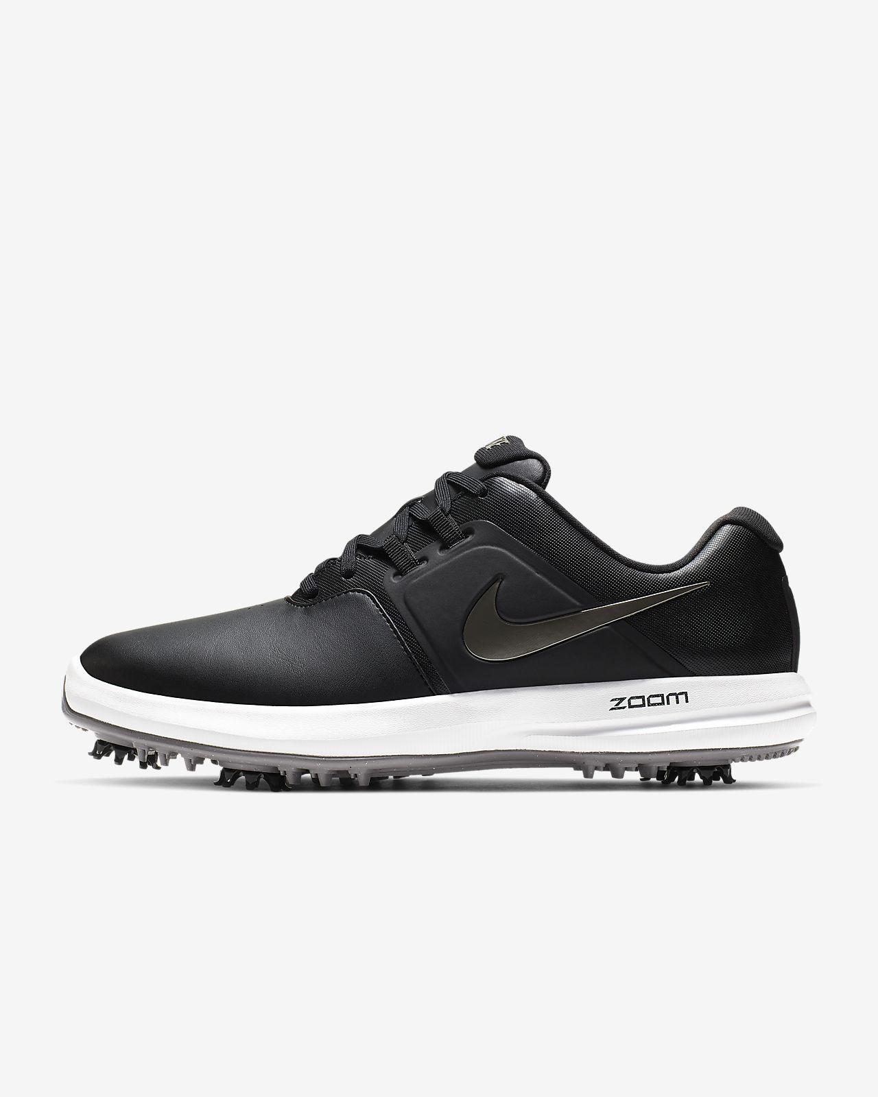 Nike Air Zoom Victory Men's Golf Shoe (Wide)