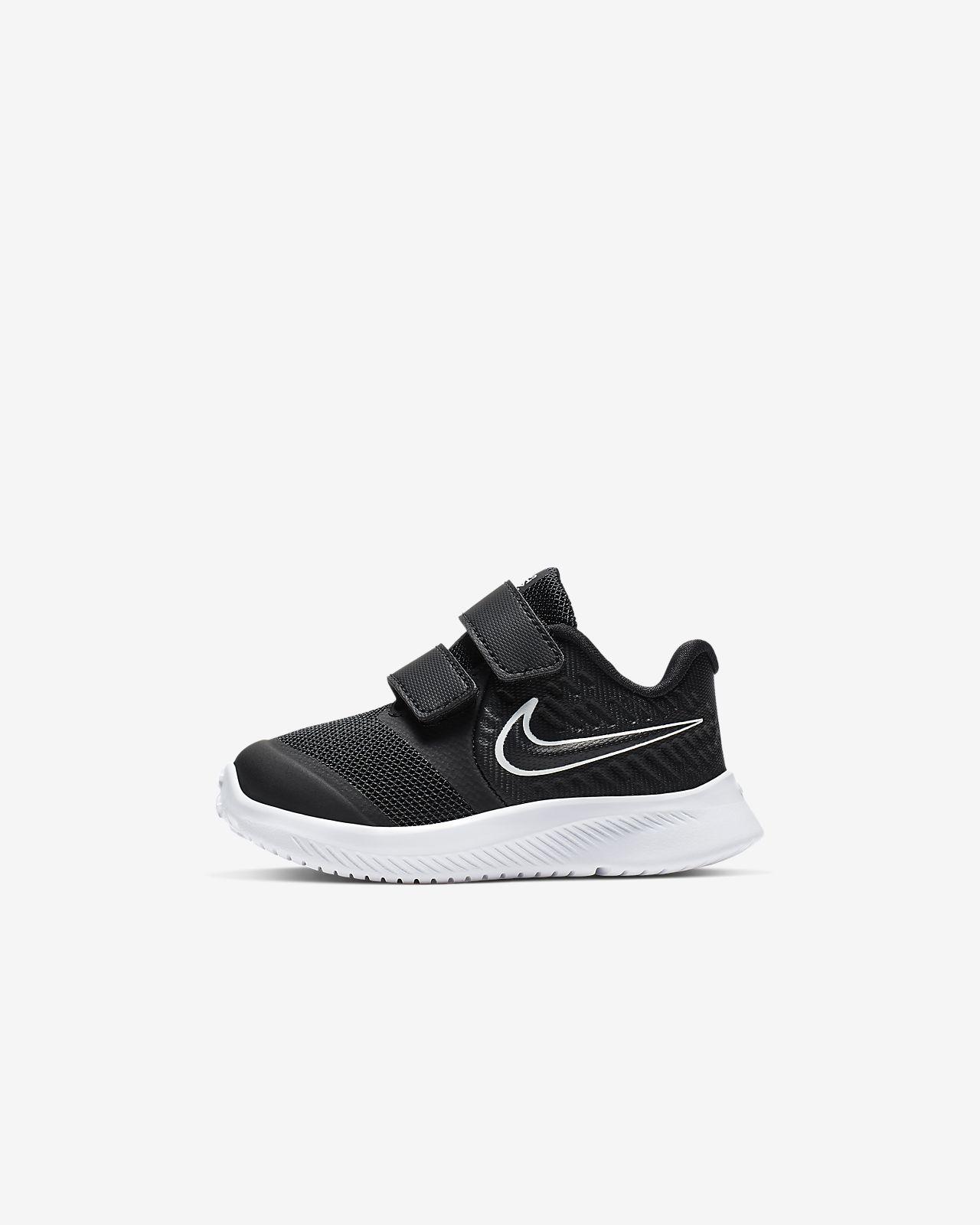 Sko Nike Star Runner 2 för baby/små barn