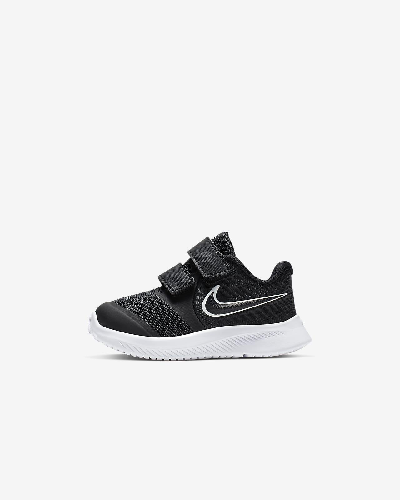 Nike Star Runner 2 嬰幼兒鞋款