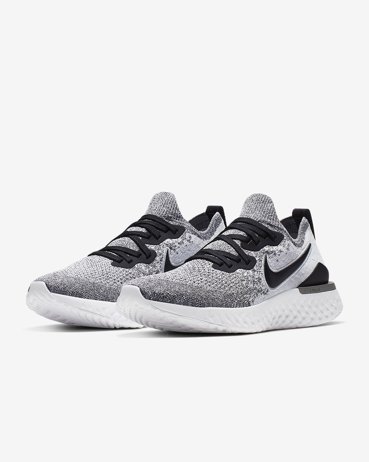 Nike Epic React Flyknit GS Nike Epic React Flyknit 2 Women's Running Shoe. Nike SG