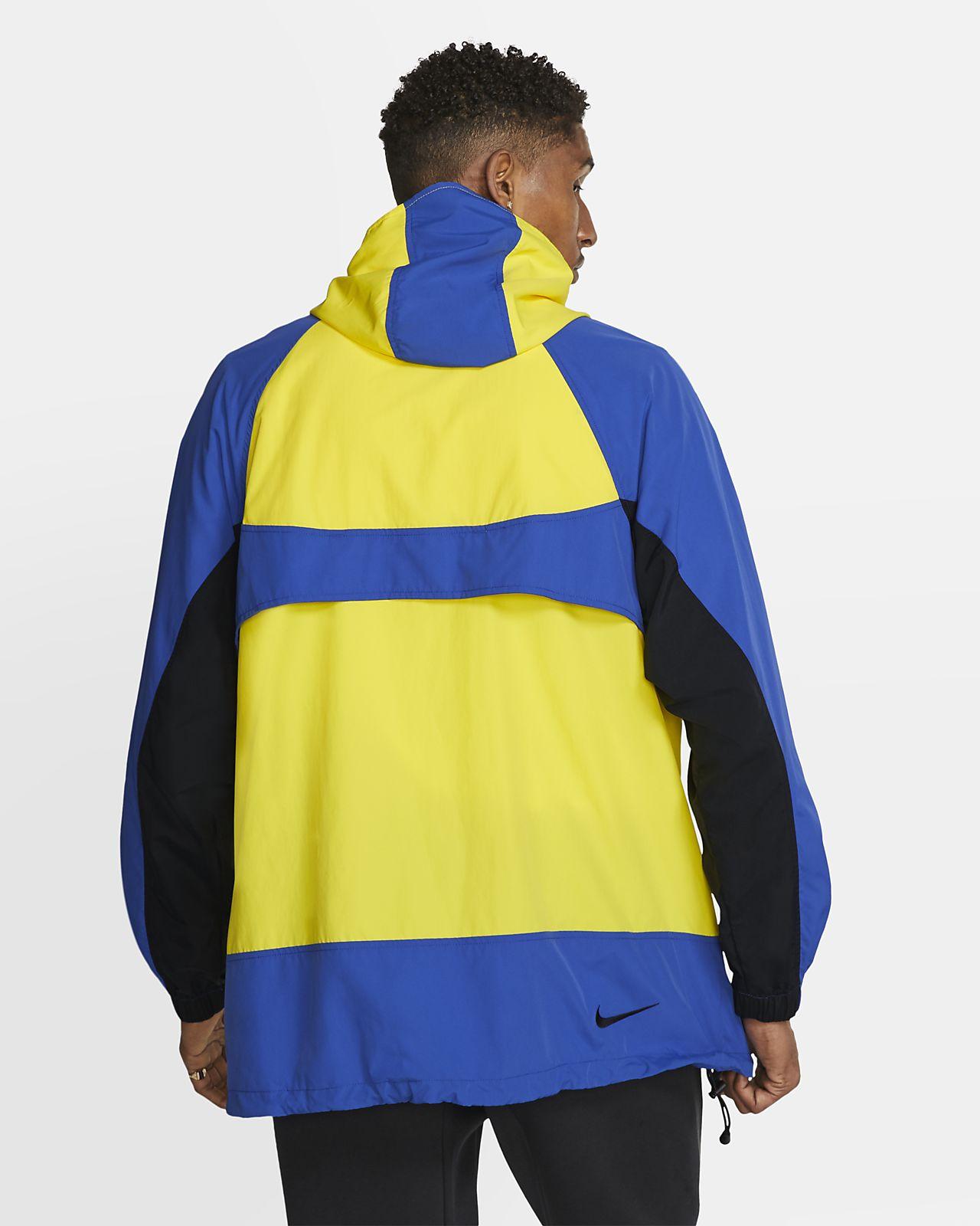 Veste tissée à capuche Nike Sportswear. Nike FR