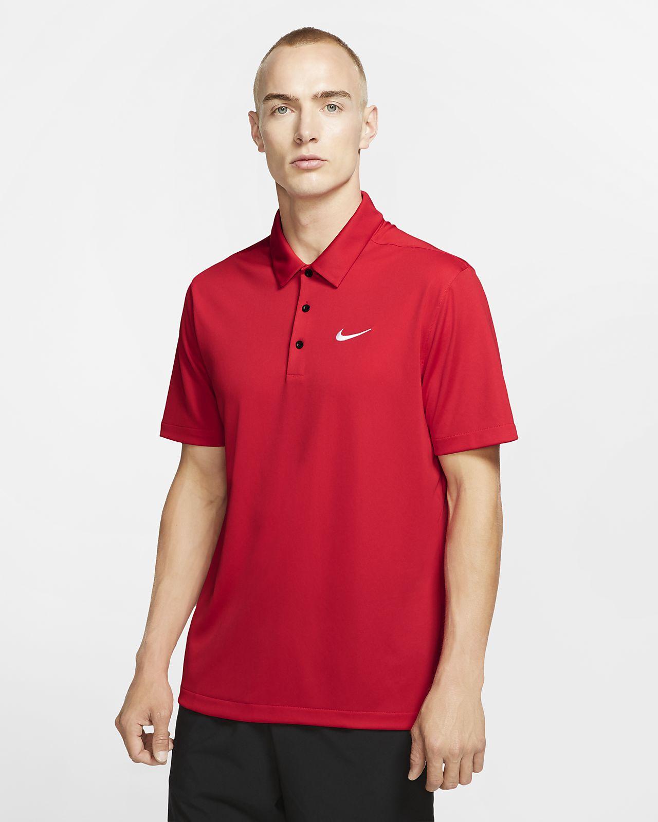 nike polo mens shirts