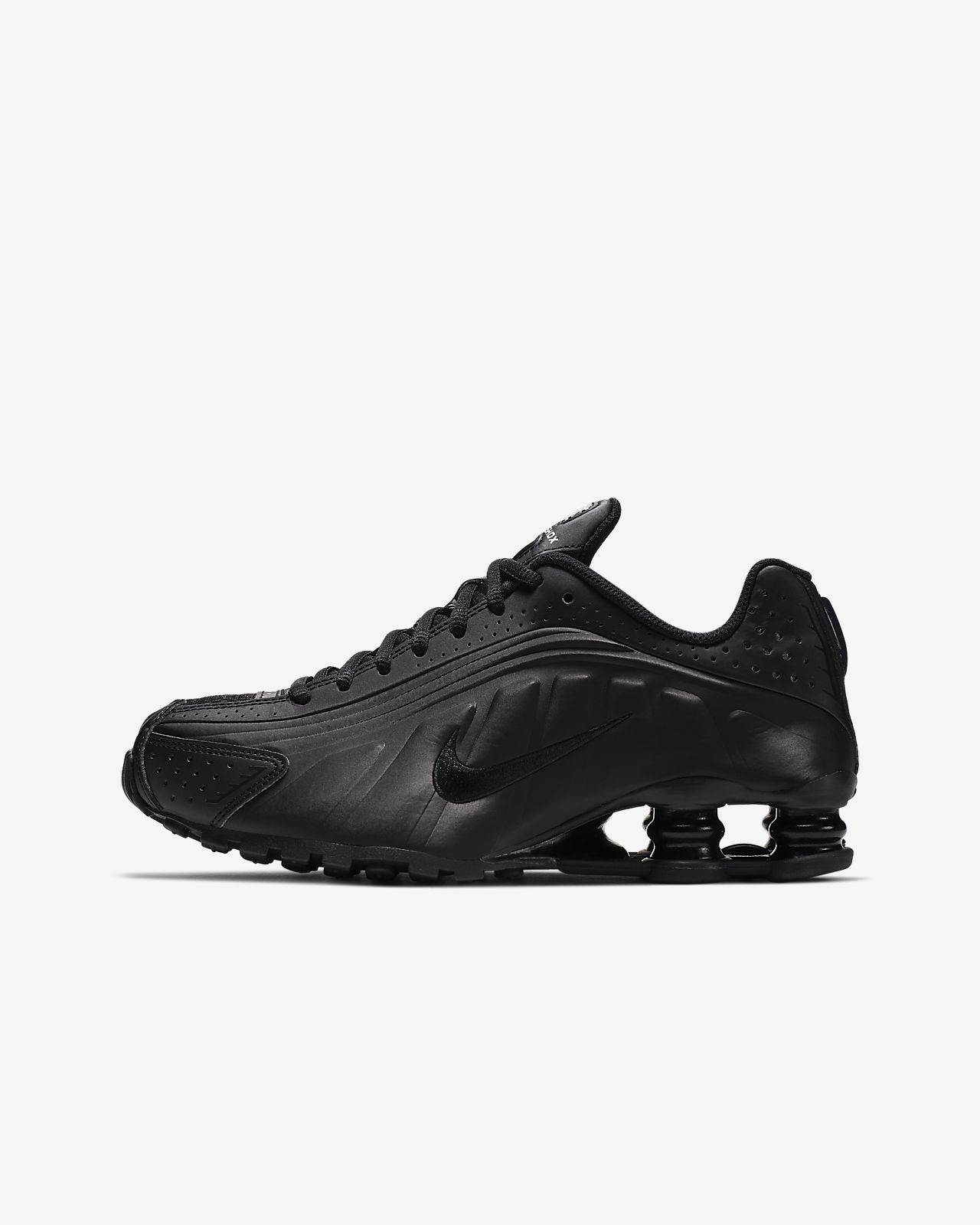Nike Shox R4 Kinderschoen