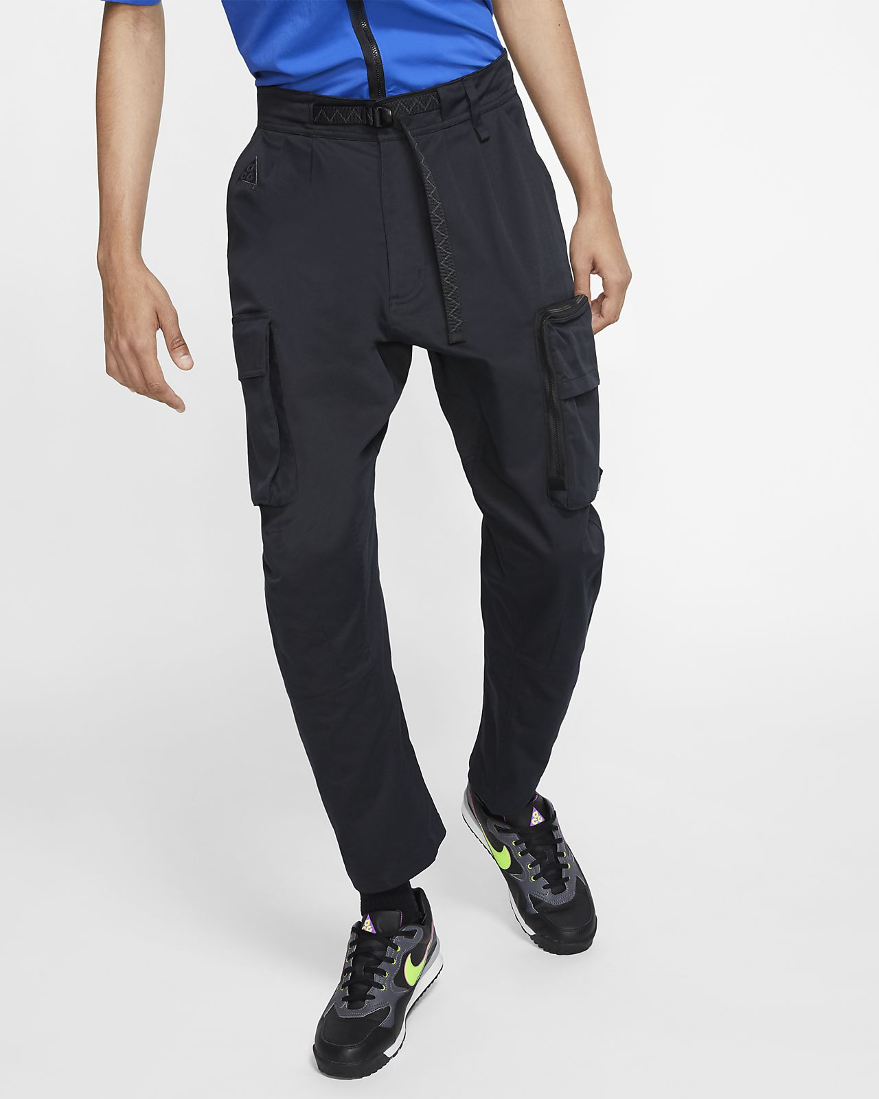 Nike ACG Men's Woven Cargo Trousers