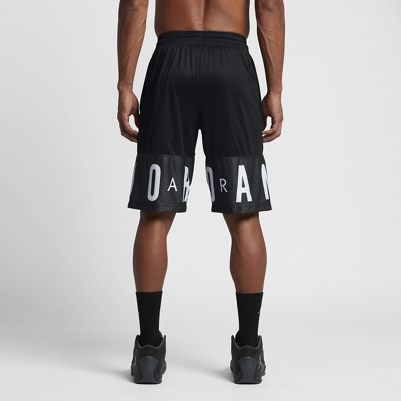 Air Jordan Blockout Men's Basketball Shorts