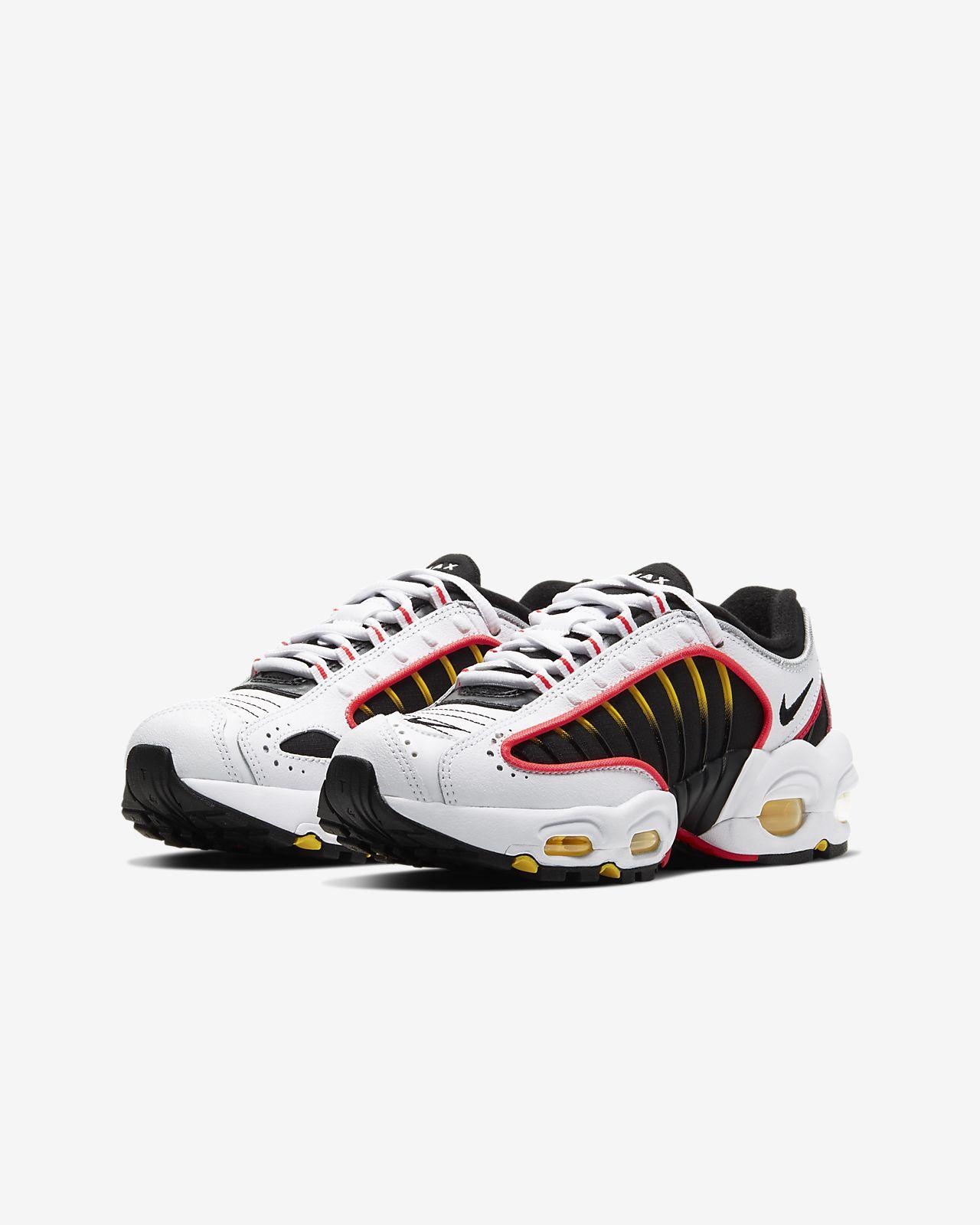 Nike Air Max Tailwind IV Older Kids' Shoe