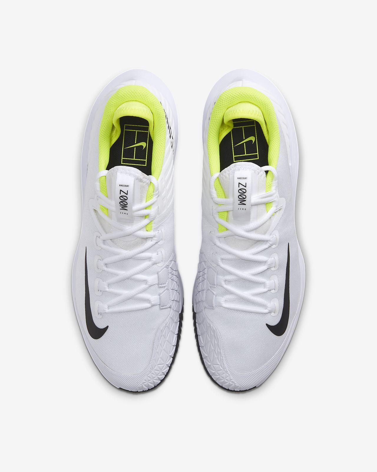 Nytt från Popular Nike NikeCourt Air Zoom Zero kvinnor Skor