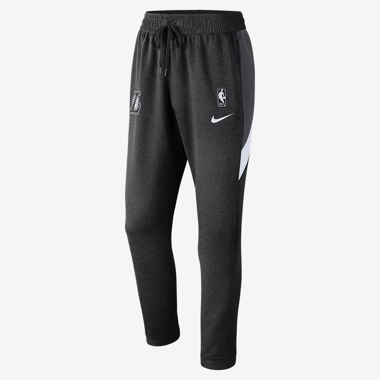 Pantaloni Los Angeles Lakers Nike Therma Flex Showtime NBA - Uomo