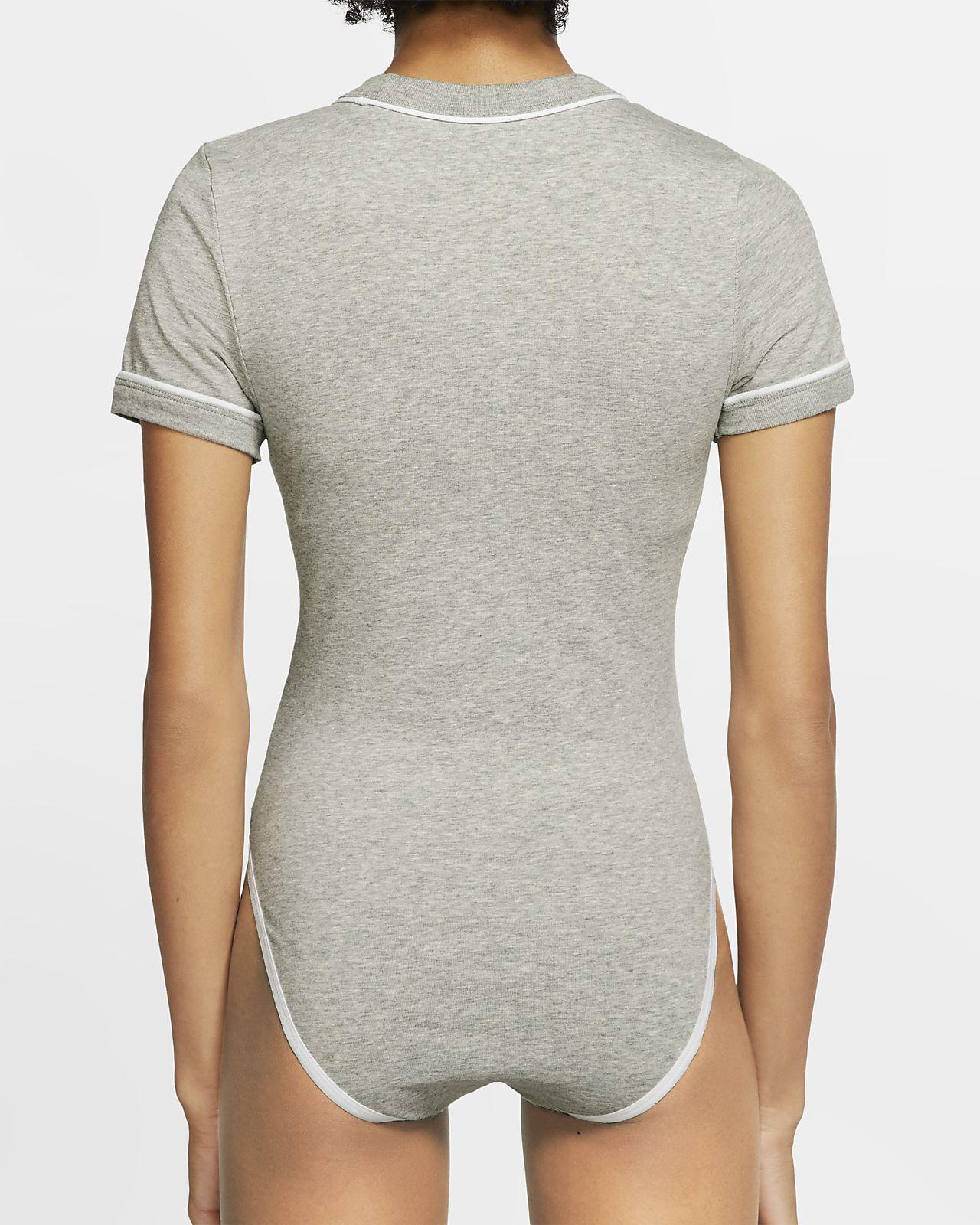 Body damskie Nike Sportswear Heritage