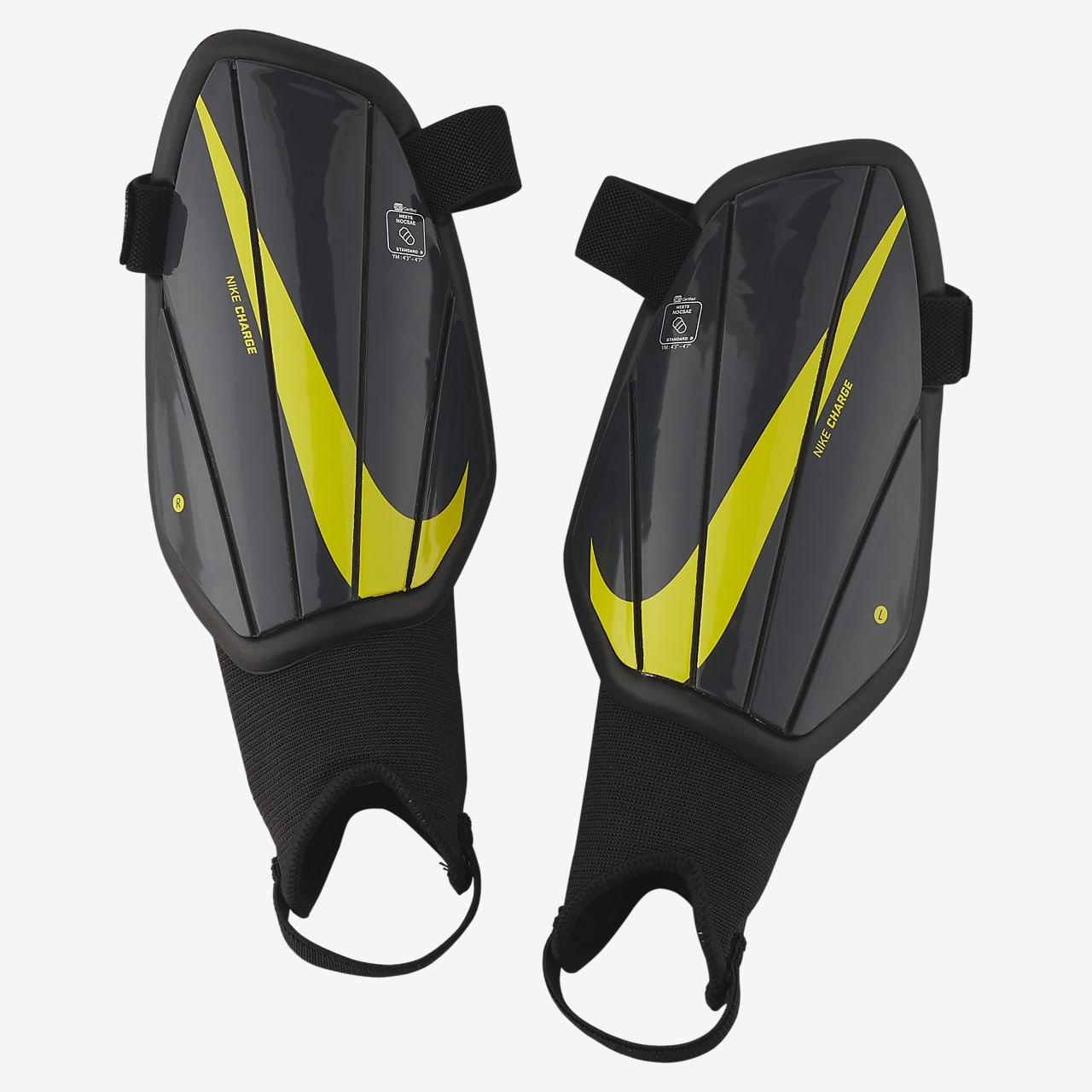Nike Charge Espinilleras de fútbol - Niño/a