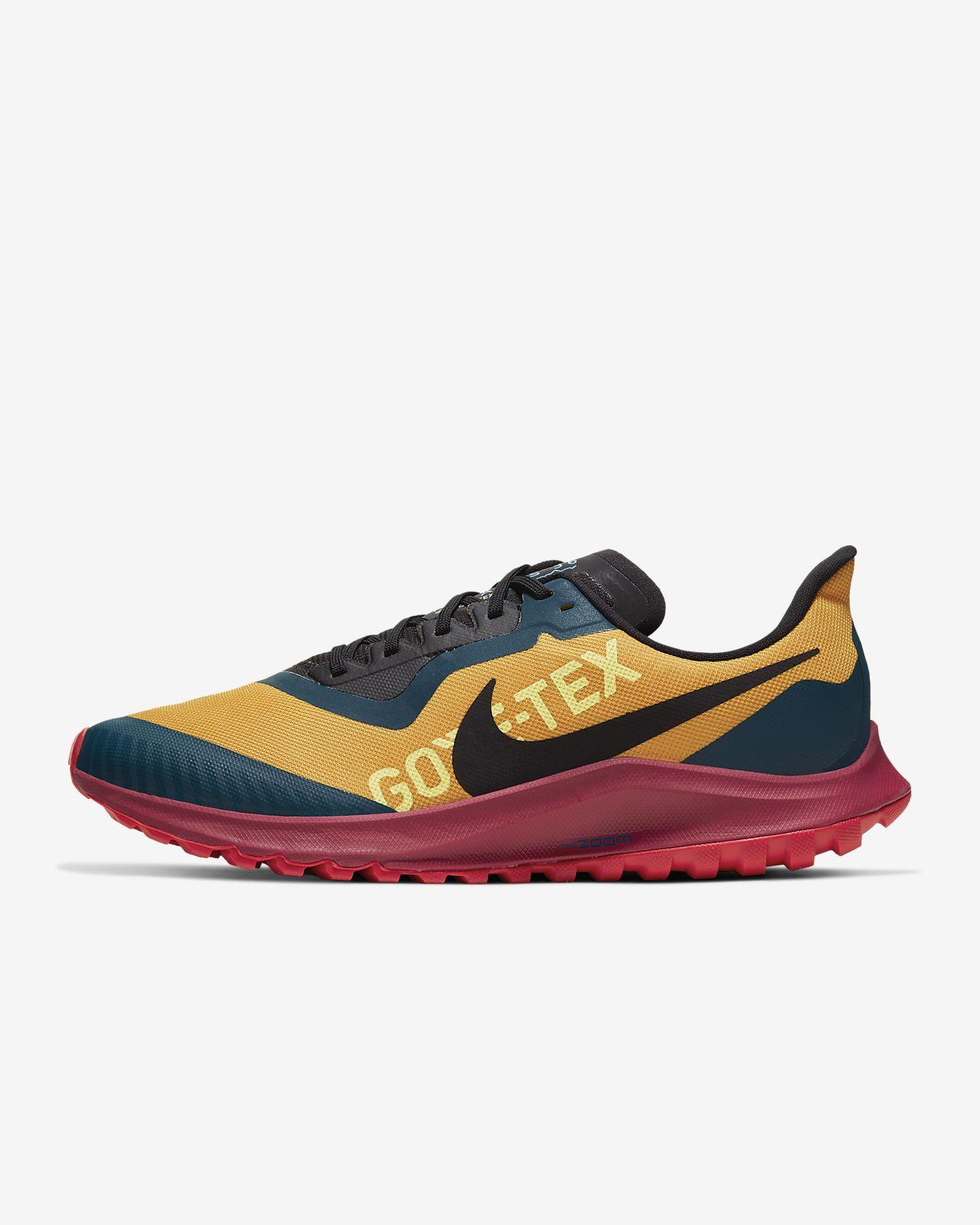 Nike Air Zoom Pegasus 36 Trail GORE-TEX-trailløbesko