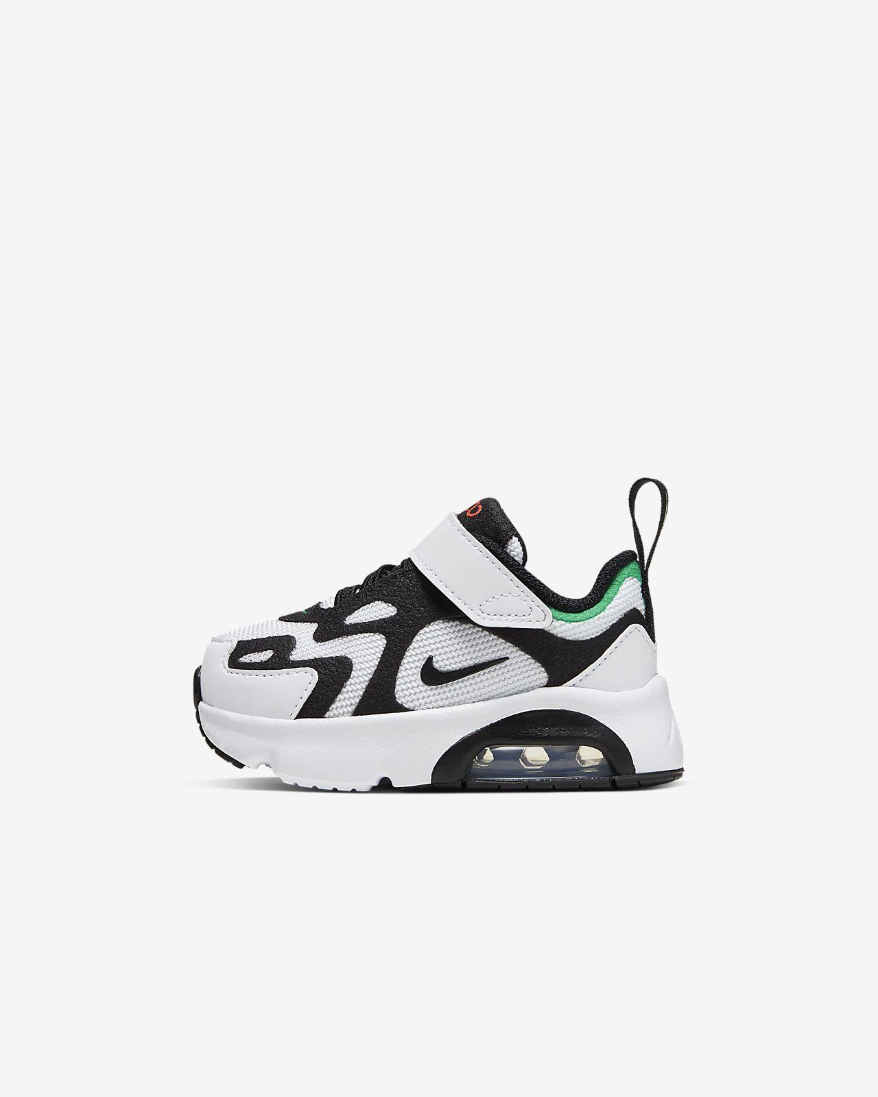 Dedicar Transeúnte fractura  Nike Air Max 200 Schuh für Babys und Kleinkinder. Nike BE
