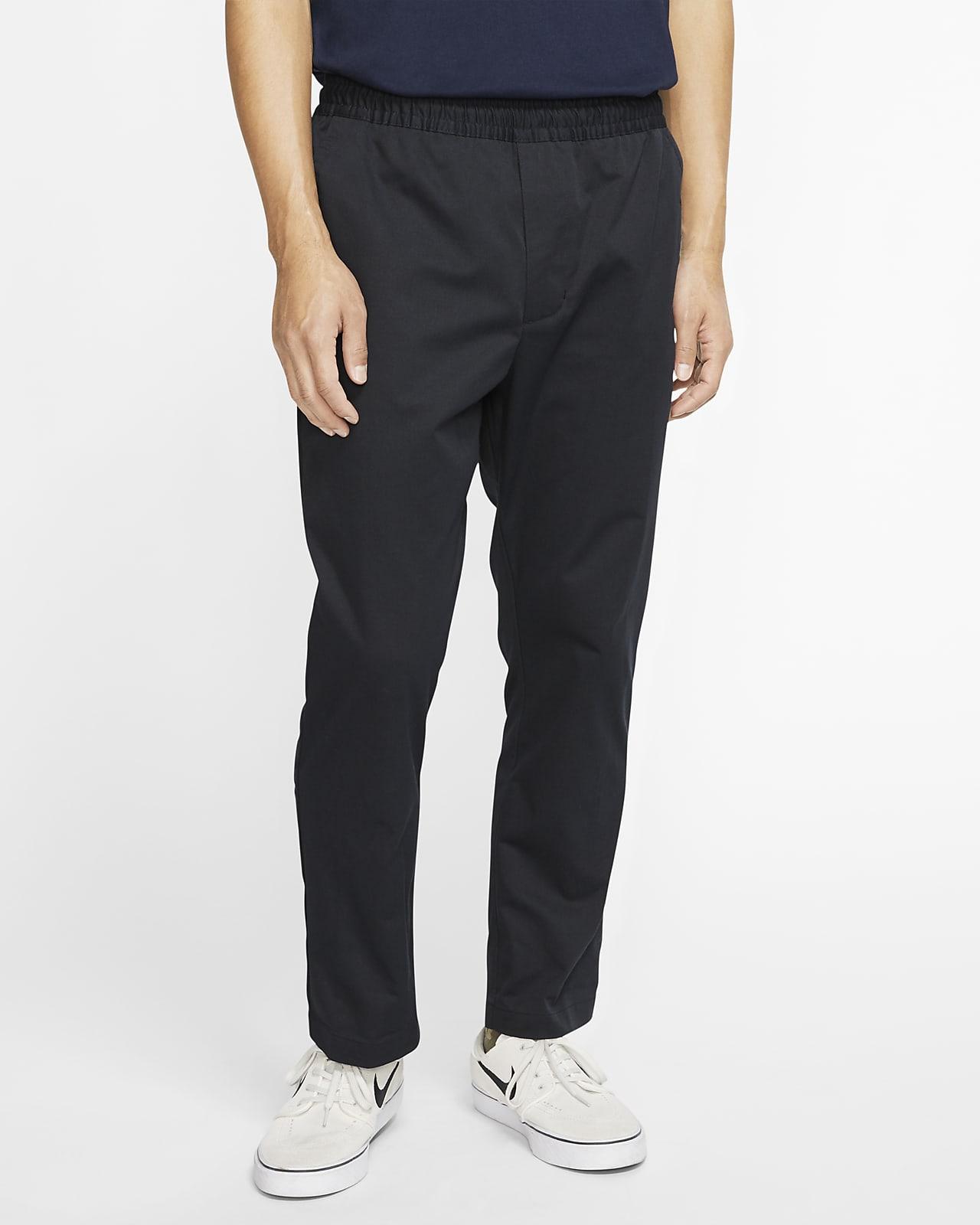 Męskie spodnie chinosy do skateboardingu Nike SB Dri-FIT