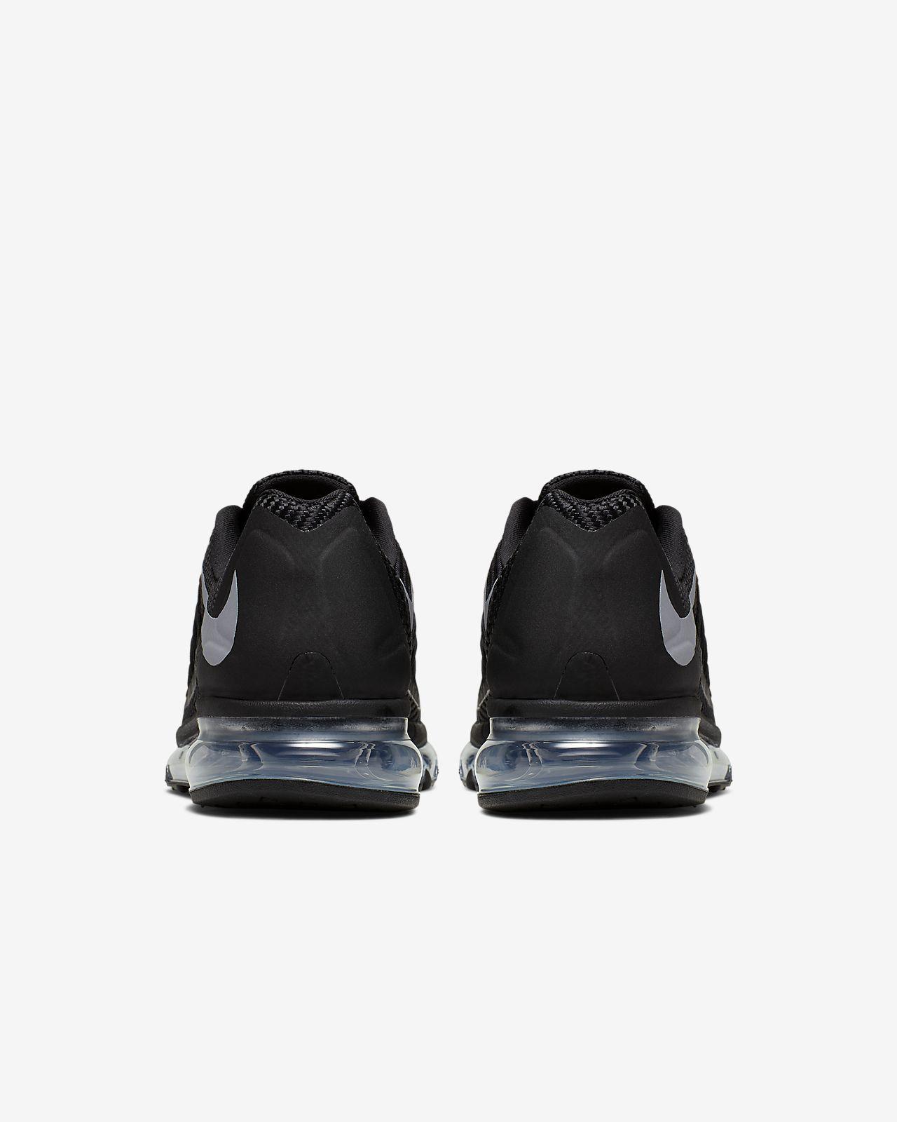 Nike Air Max 2015 Zwart CN0135 001 | Zwart | Sneakerbaron NL