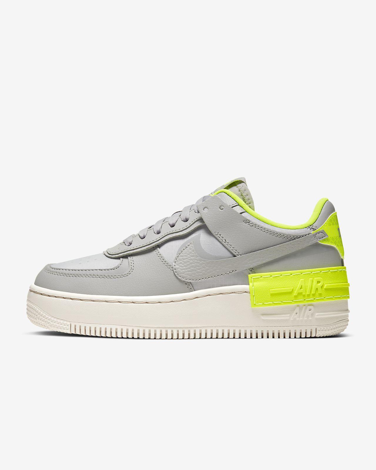 Calzado para mujer Nike AF1 Shadow SE