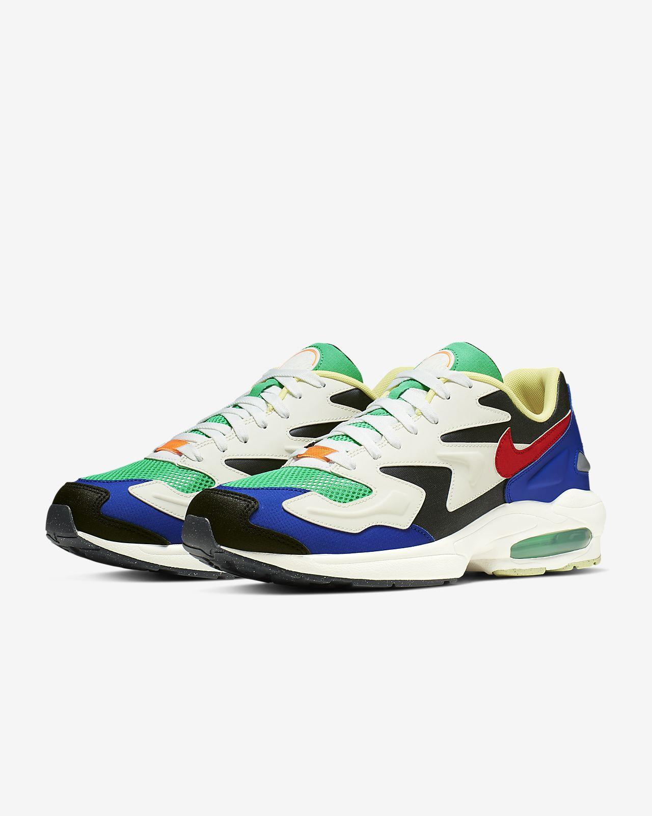 Nike Air Max2 Light SE Women's Shoe.