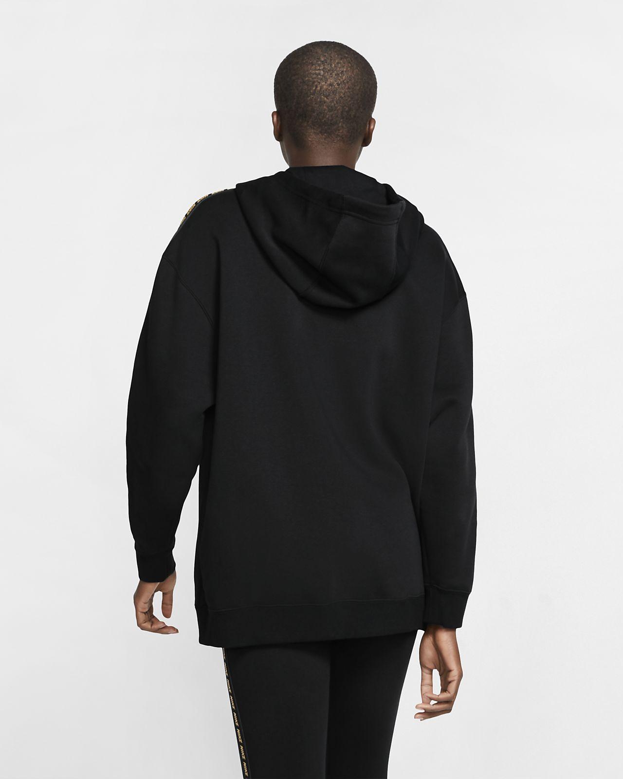 nike mount hood 2 bluza