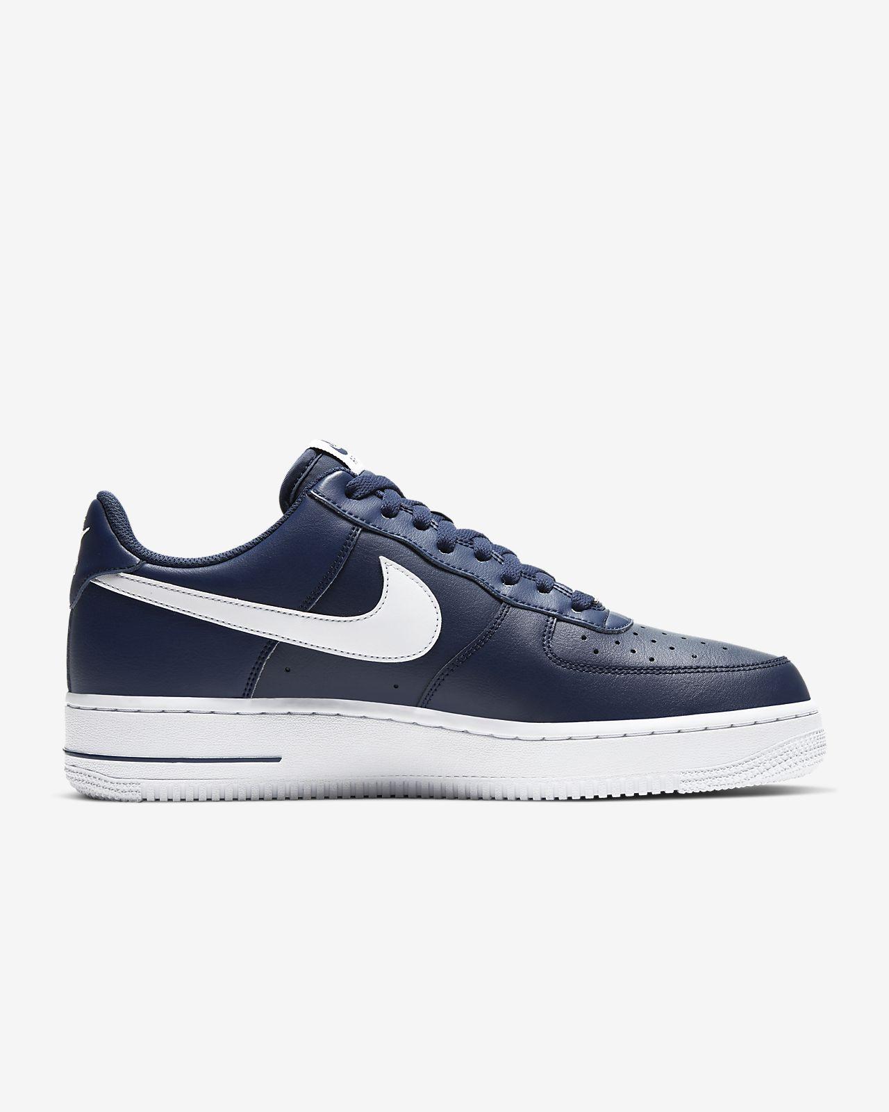 Sneakers homme Air Force 1 '07 NIKE