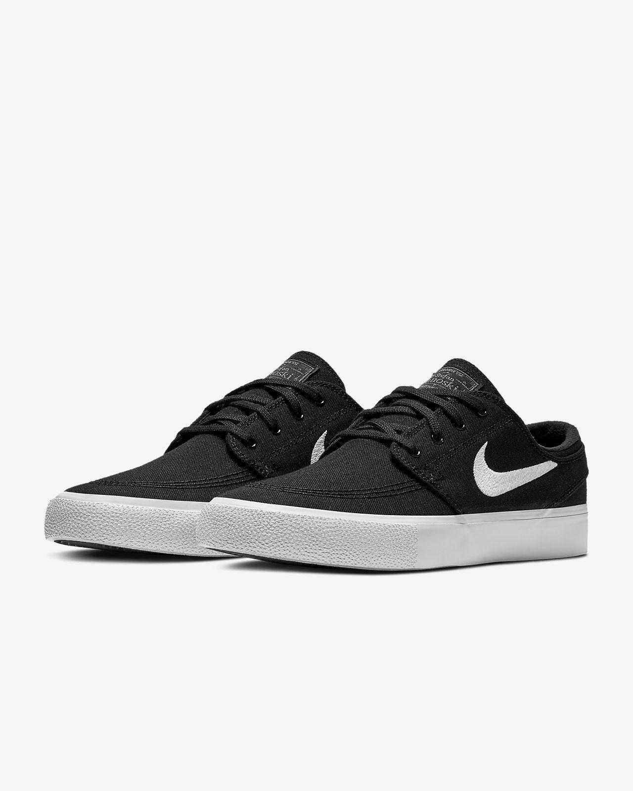 Stefan Janoski Canvas Skate Shoes