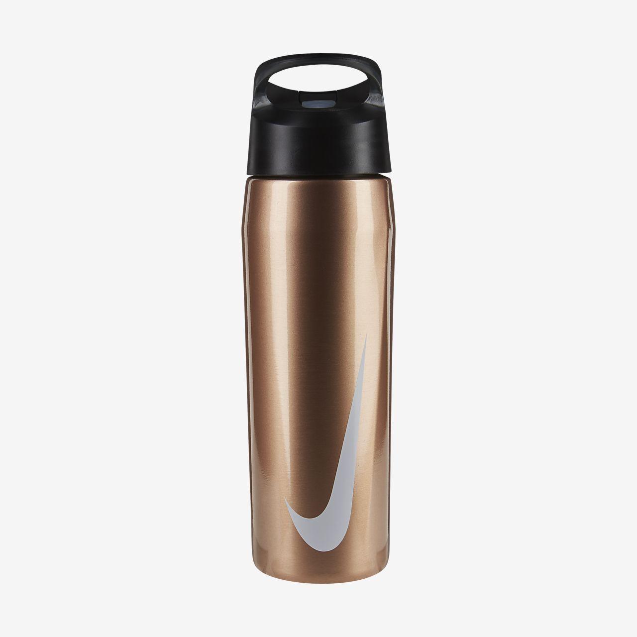 Nike 710 ml SS HyperCharge Straw Elite Botella de agua
