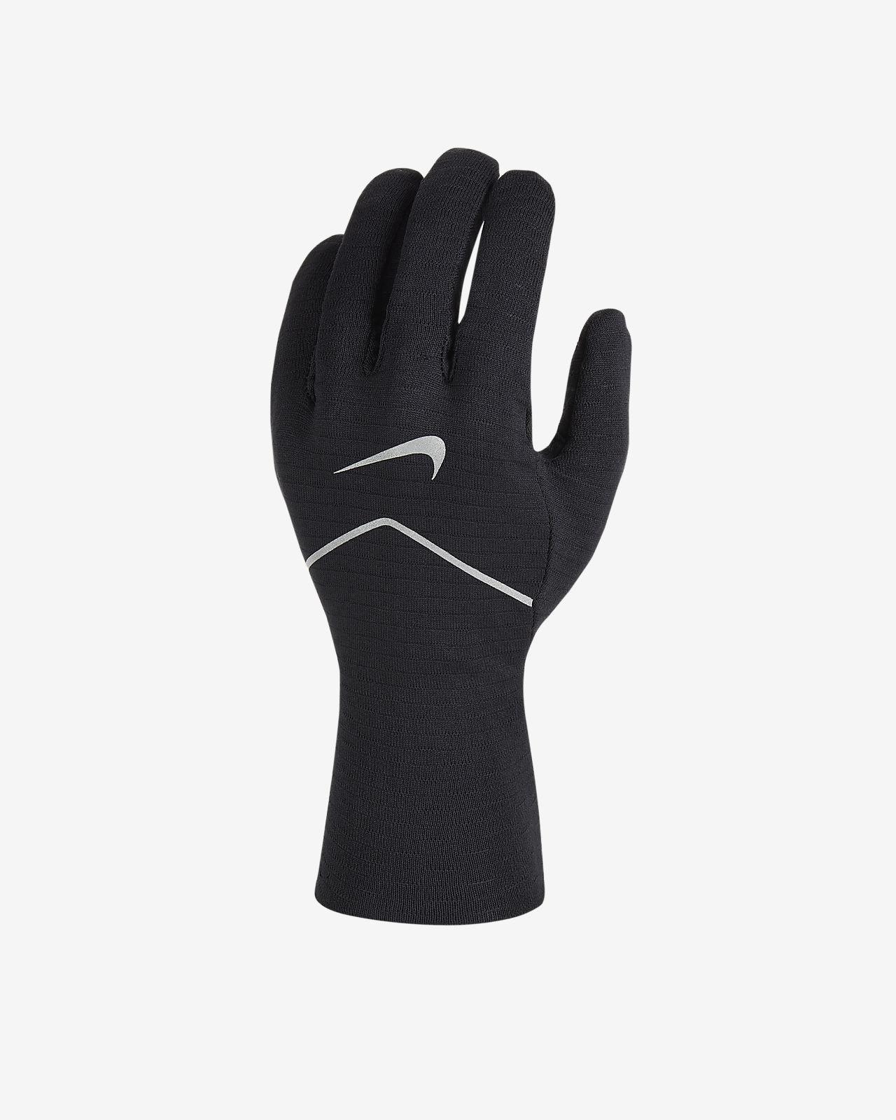 Damskie rękawiczki do biegania 2.0 Nike Therma Sphere