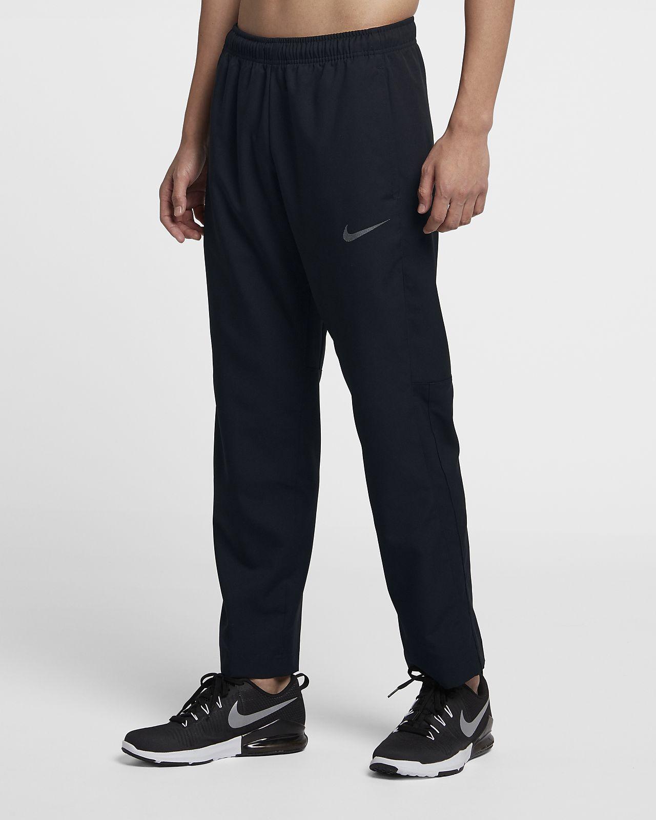 Nike Dri-FIT-træningsbukser til mænd