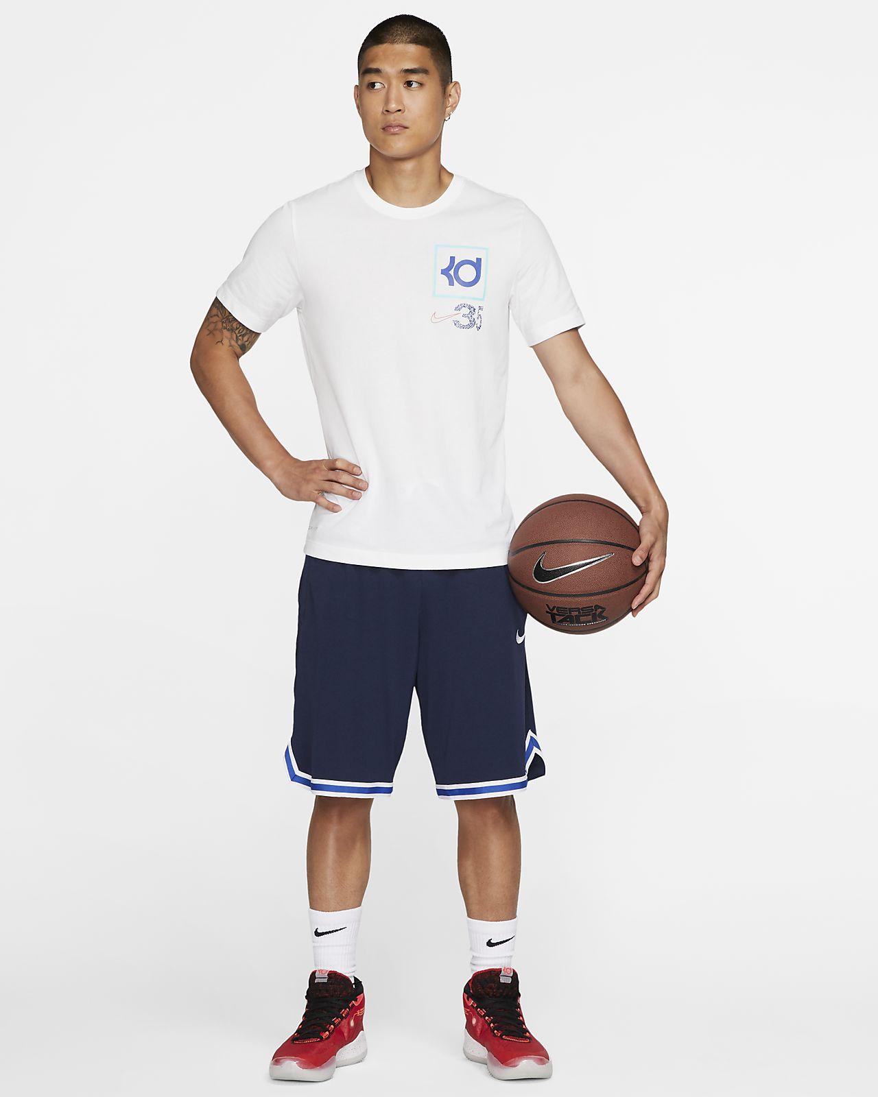 Nike Dri FIT KD Logo Basketball T Shirt