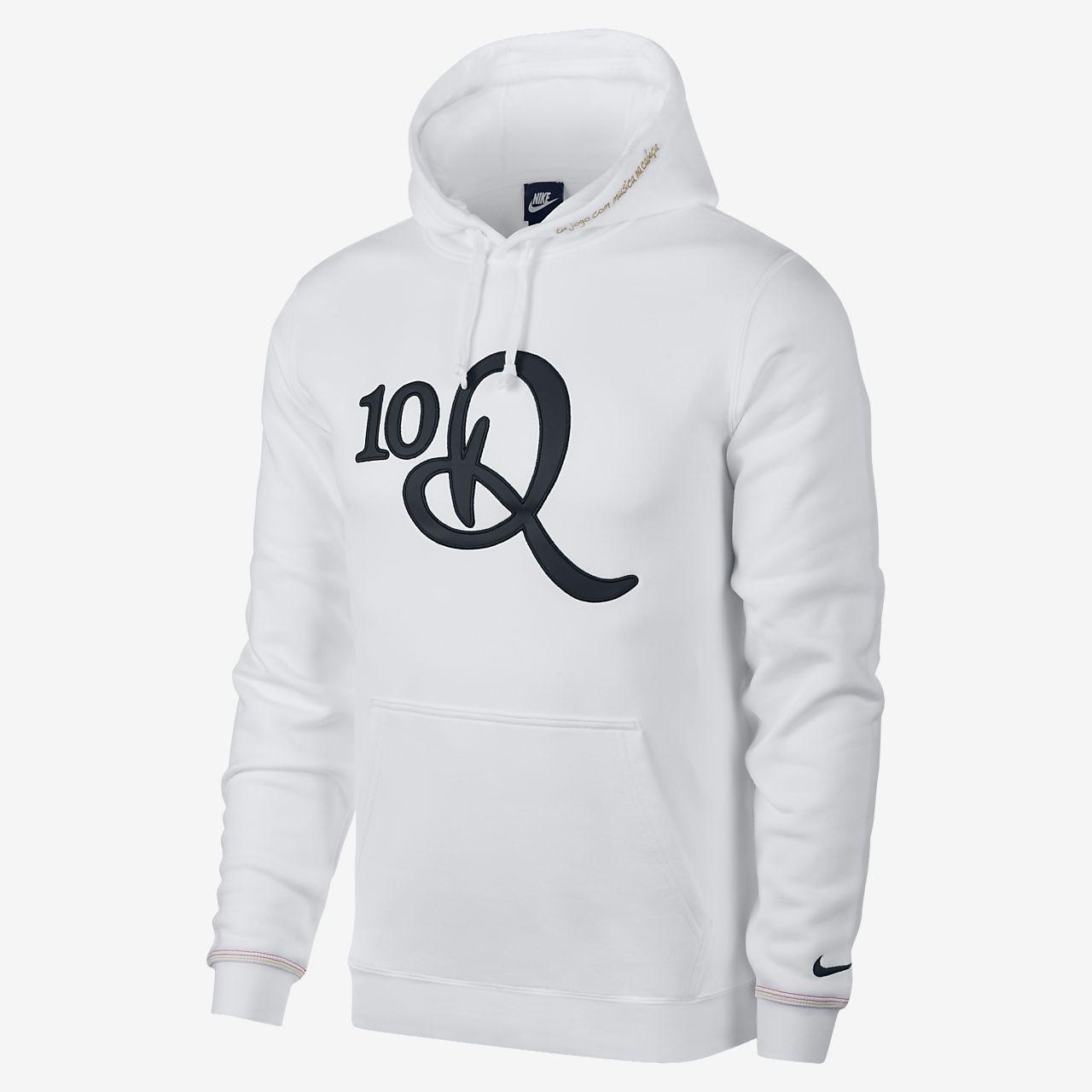Nike 10R Men's Pullover Hoodie