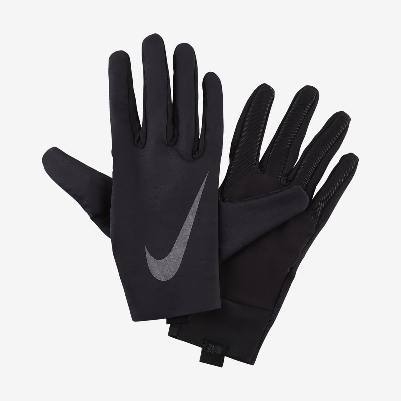 Guantes de entrenamiento para hombre Nike Pro Warm Liner