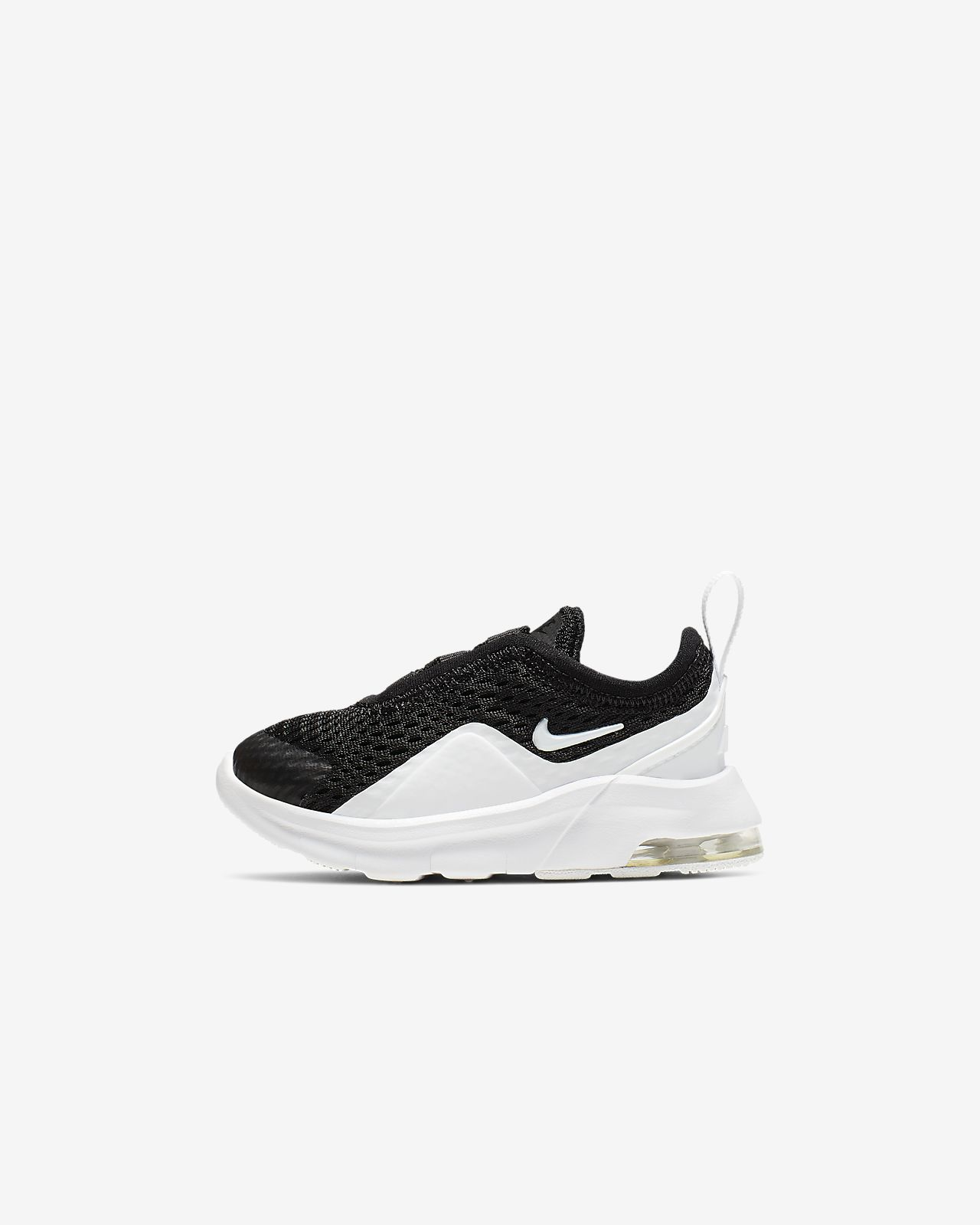 Nike Air Max Motion 2 Baby and Toddler Shoe