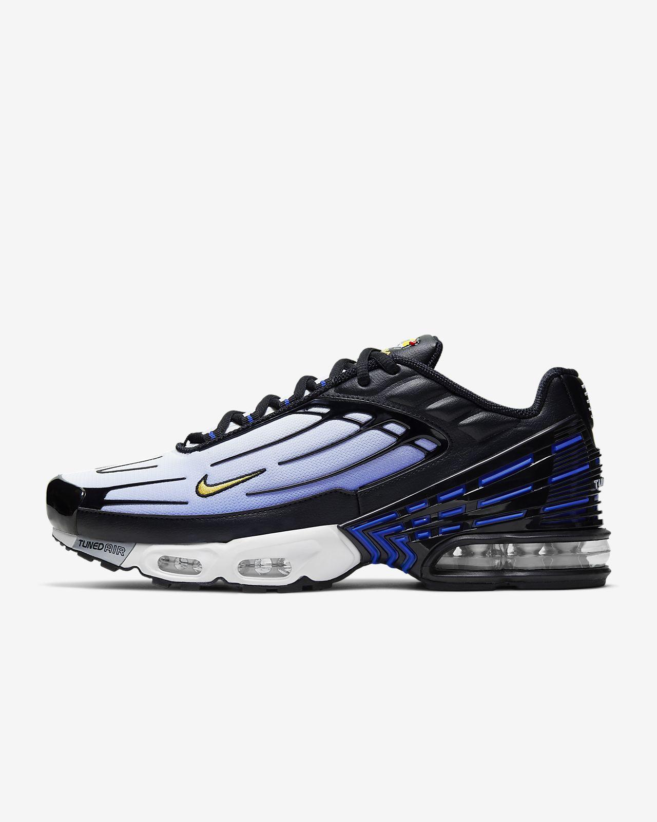 Nike Air Max Plus III 男鞋
