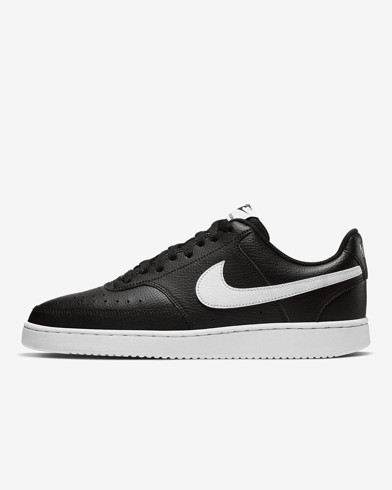 NikeCourt Vision Low férficipő
