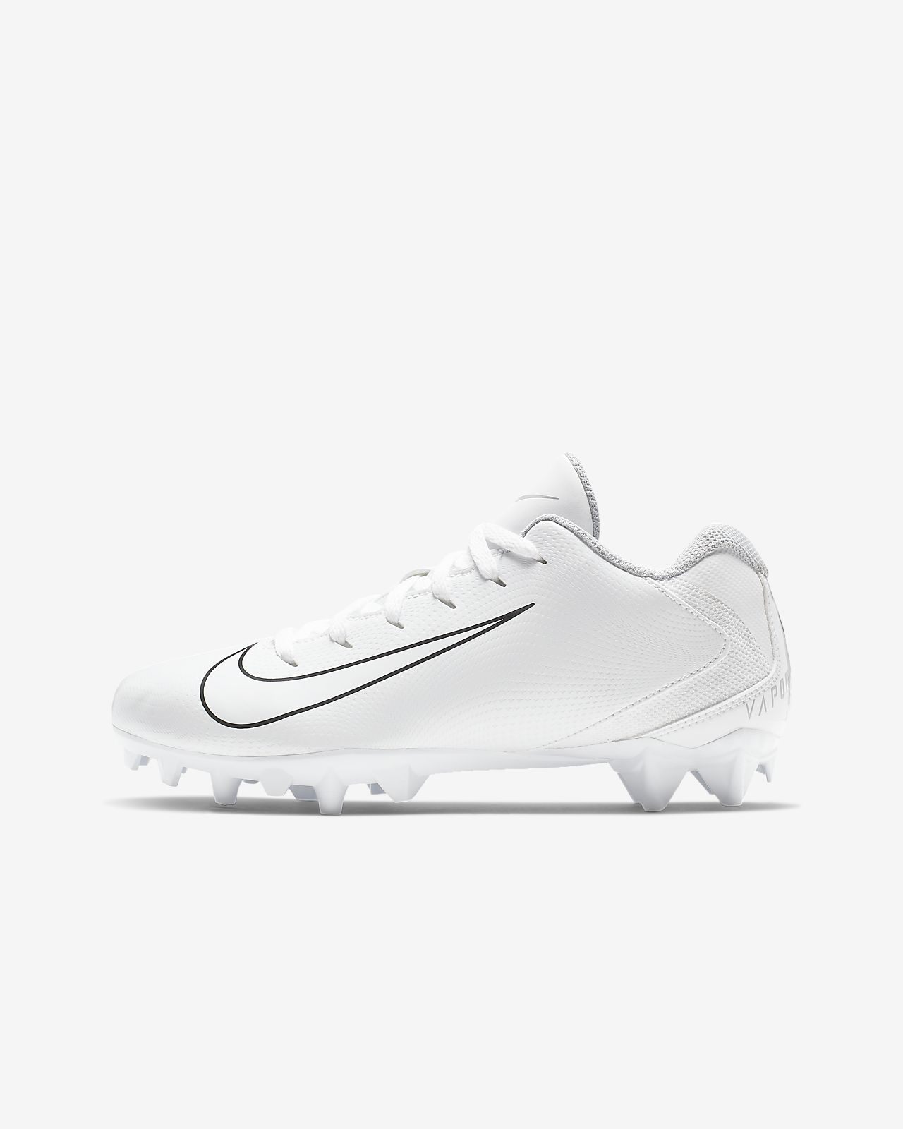 mens white nike football cleats off 55