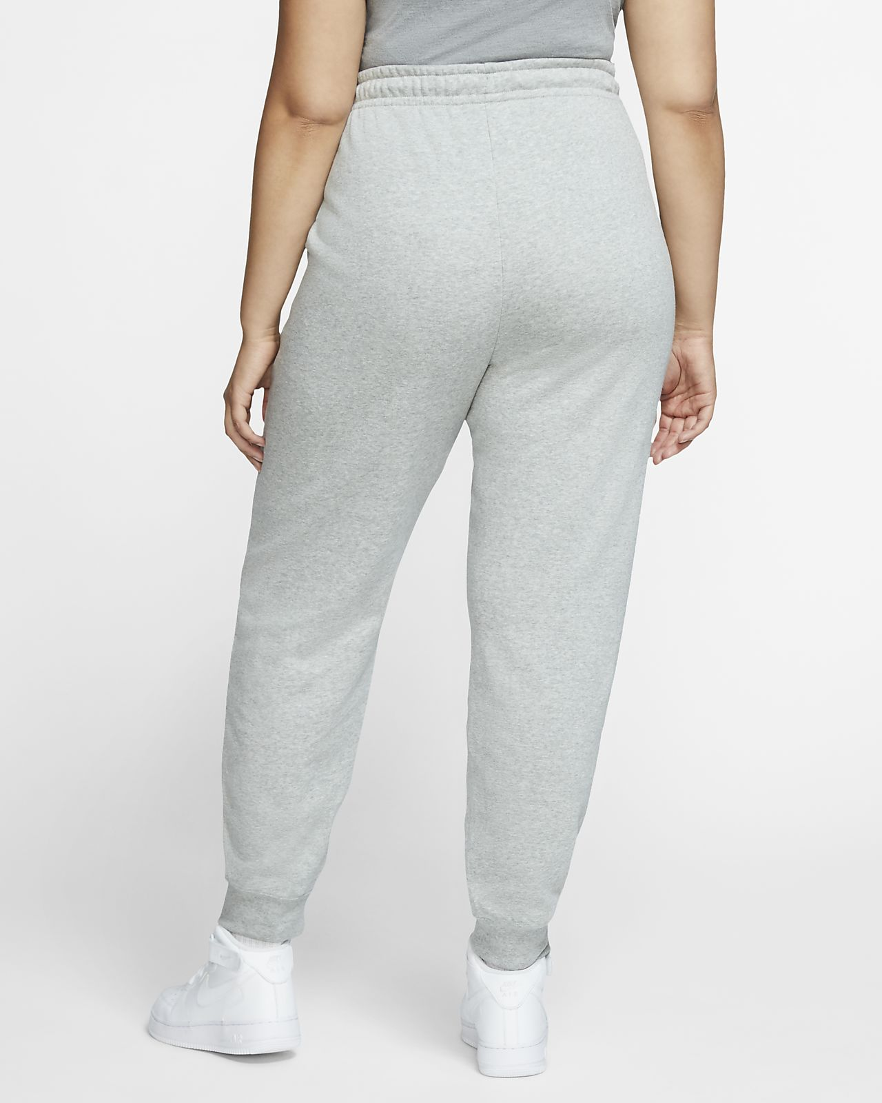 nike pantalon air fleece femme