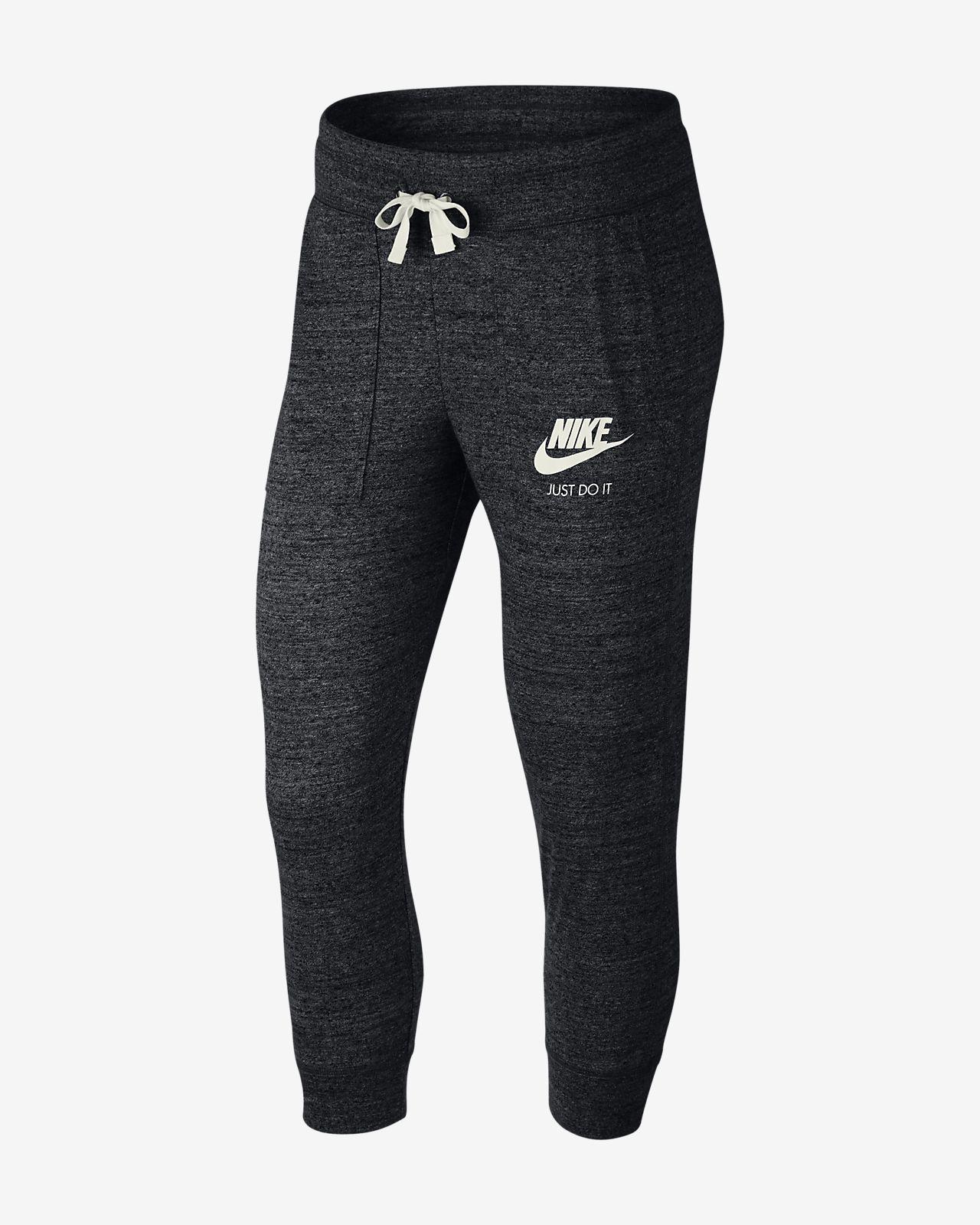 กางเกงผู้หญิง 5 ส่วน Nike Sportswear Vintage