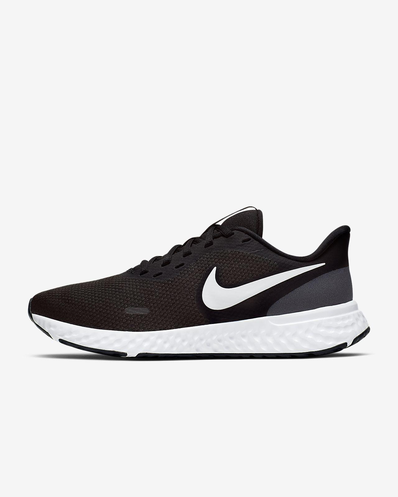 Nike Revolution 5 Hardloopschoen voor dames