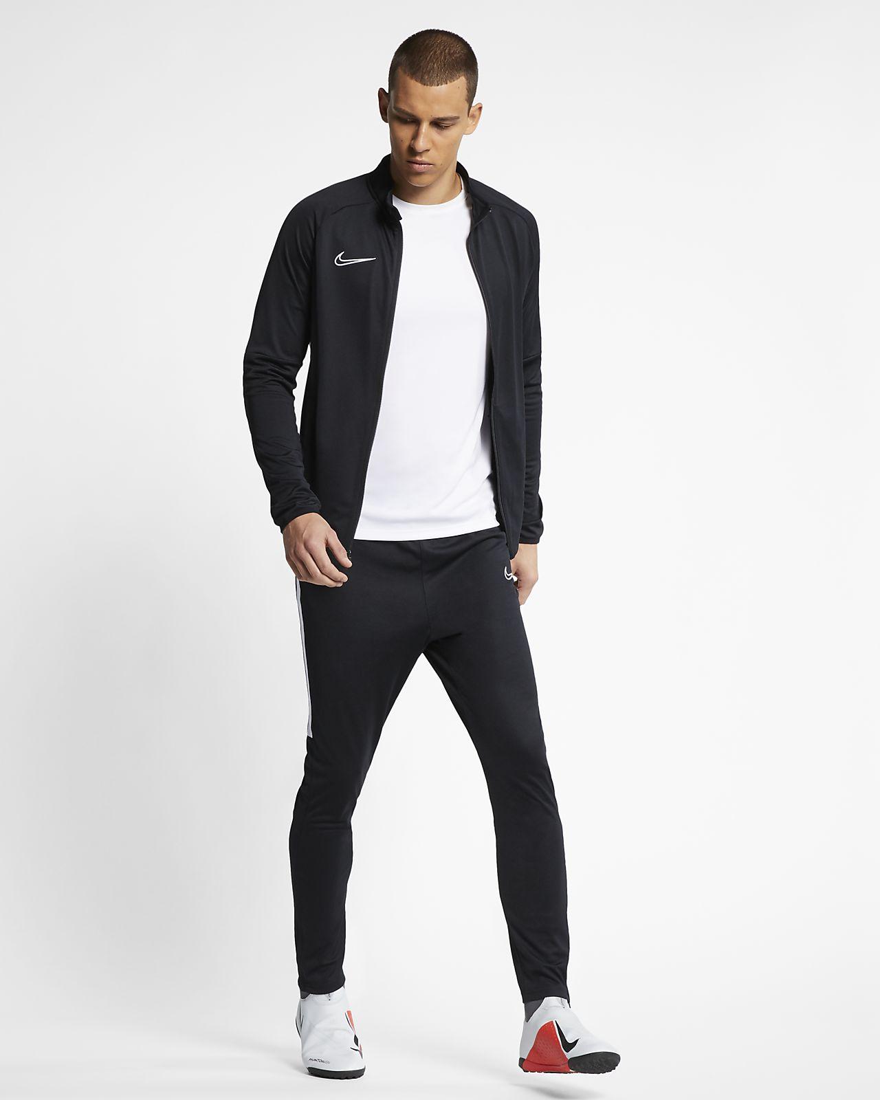 Nike Dri-FIT Academy 男款足球運動服