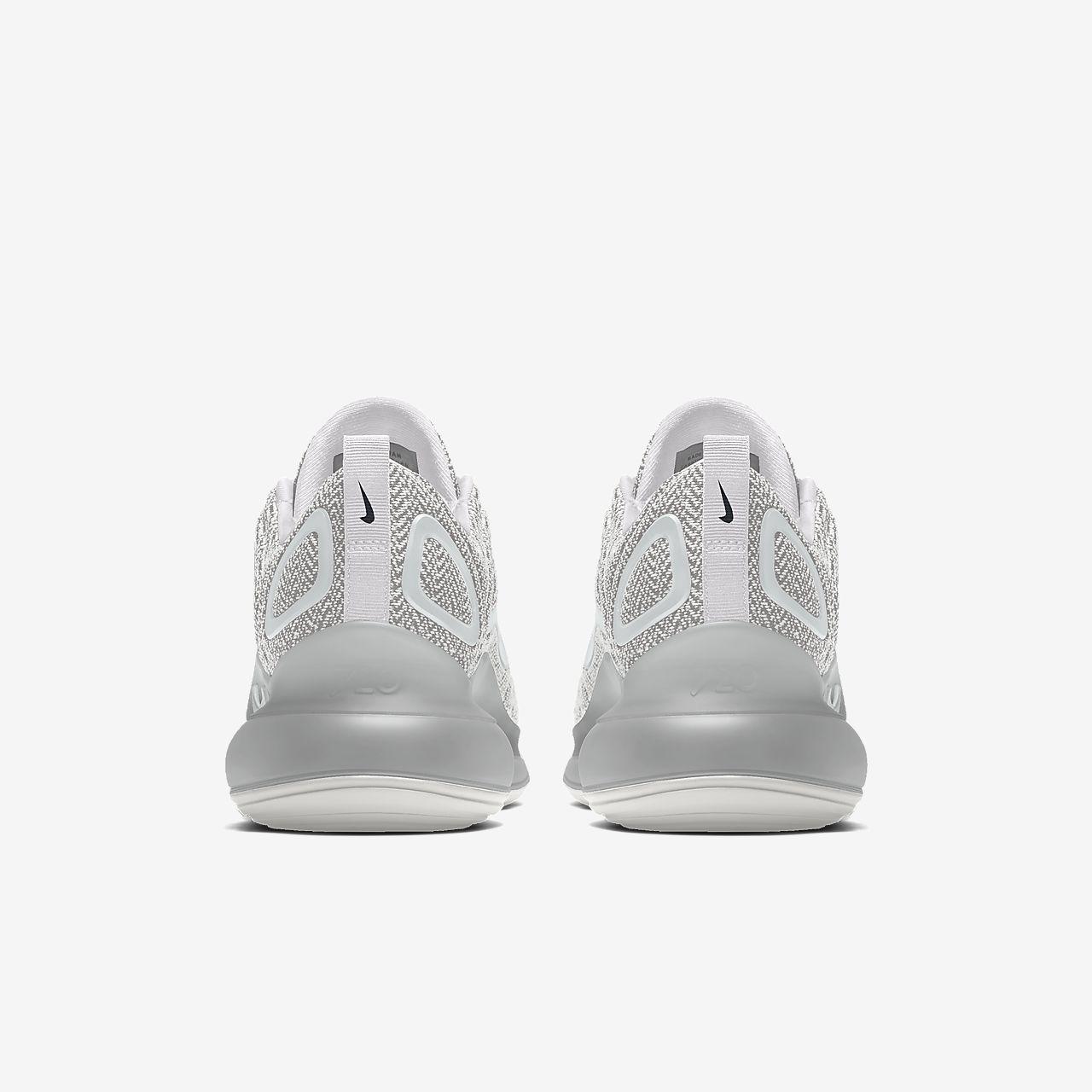 Nike Air Max 720 By You egyedi férficipő