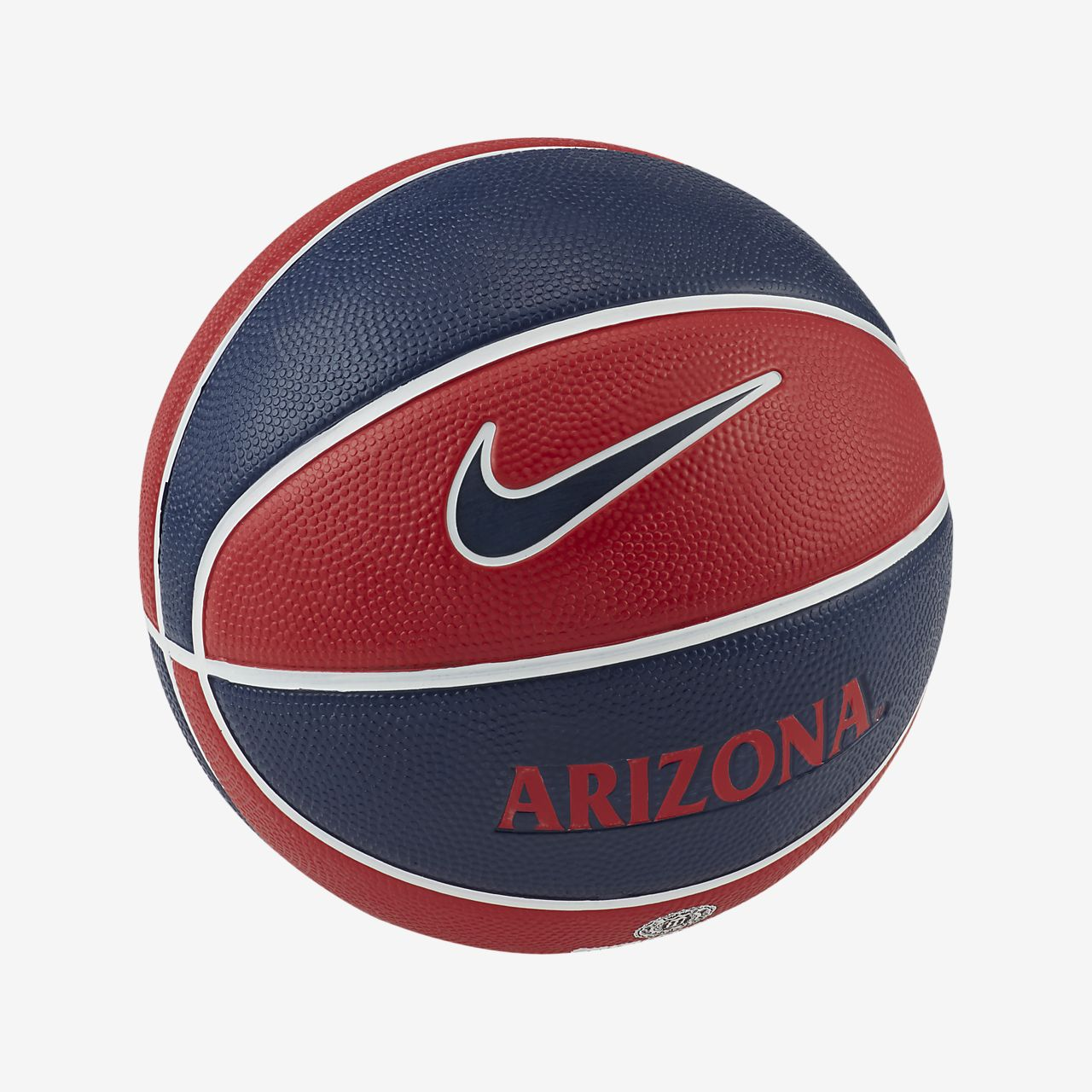 Nike College Mini (Arizona) Basketball