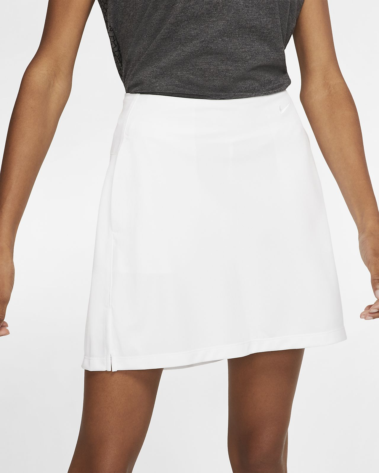 Nike Dri-FIT Victory 43 cm Kadın Golf Eteği