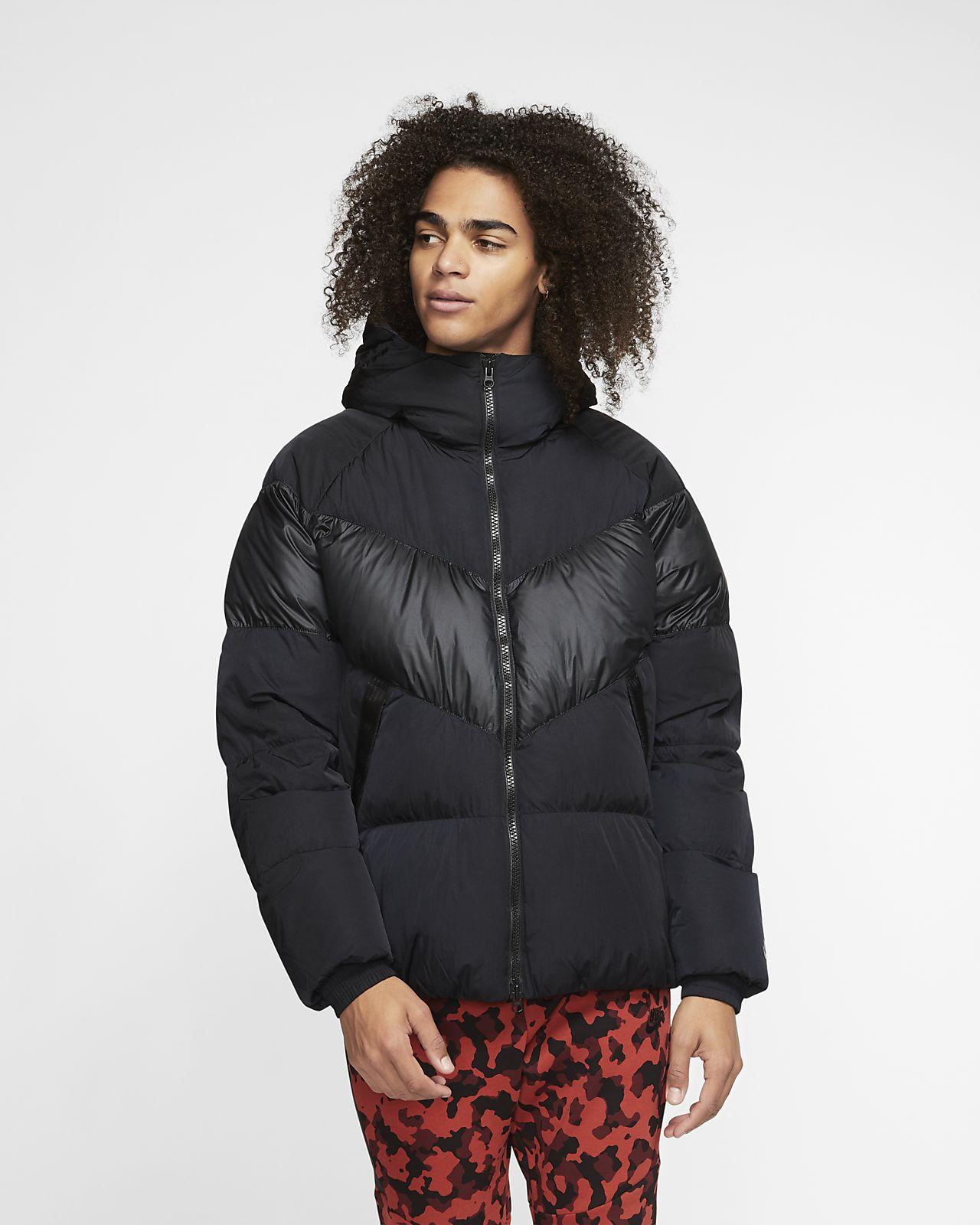 chaqueta nike sportswear down