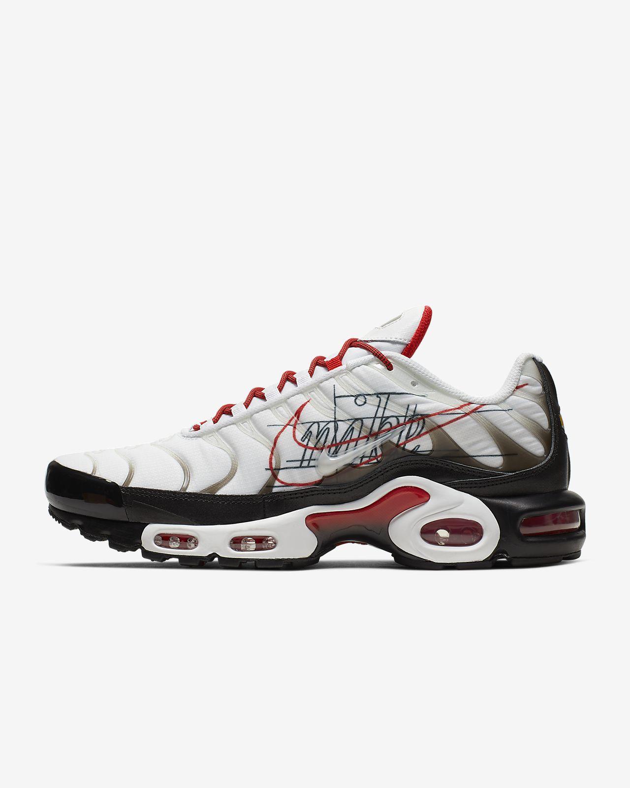 chaussure homme nike air max plus