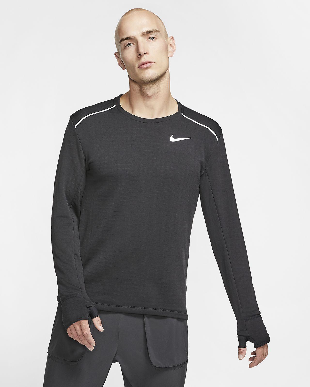 Nike Therma-Sphere 3.0 Men's Long-Sleeved Running Top
