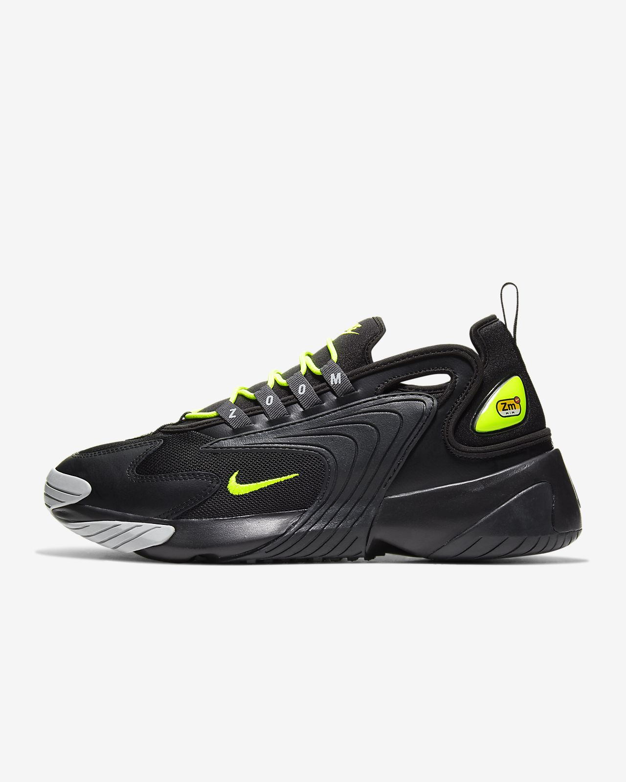 Black Sko Speed Herre Volt 4 Sneakers Trænings Nike Train