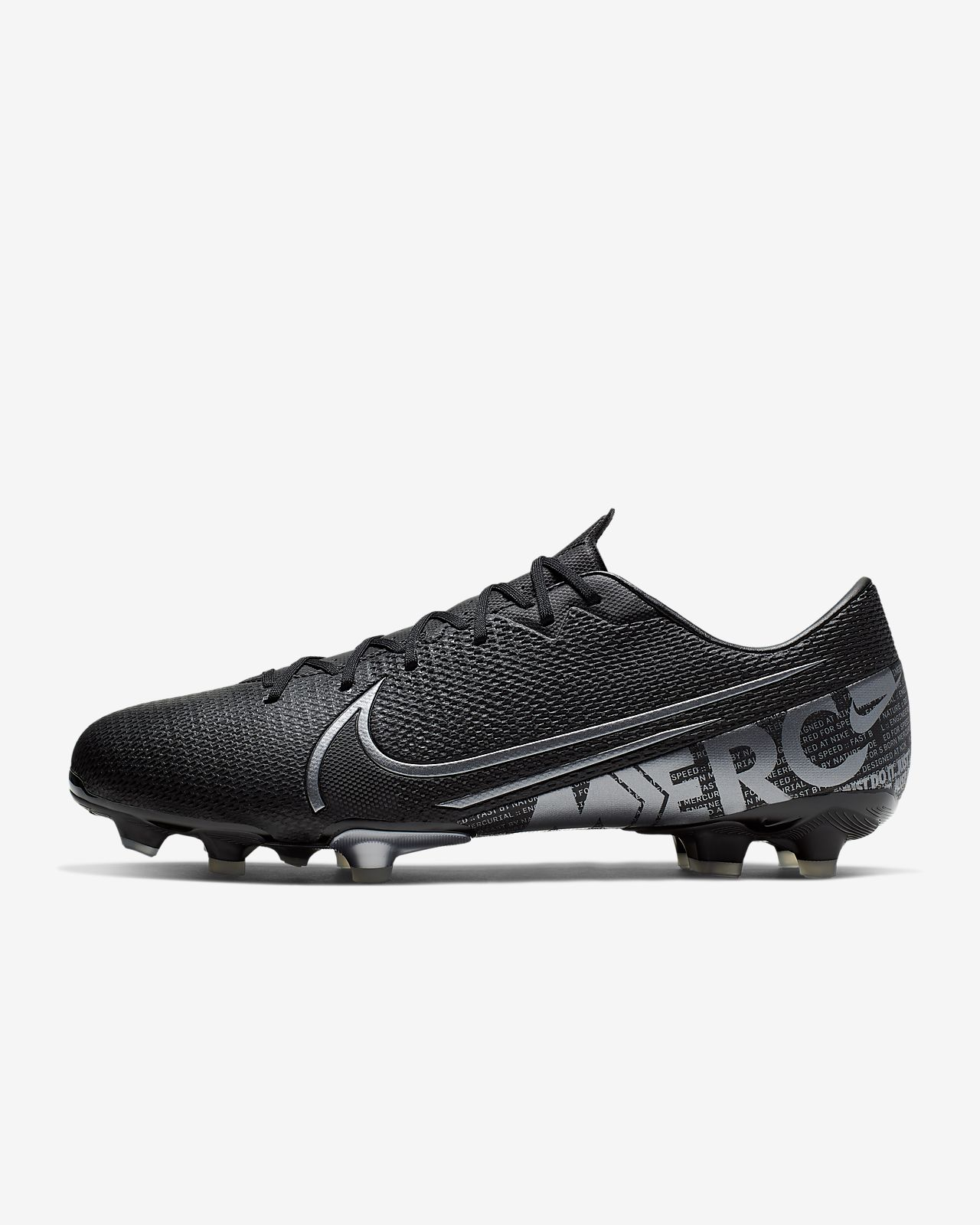 Men's Football Boots. Nike GB