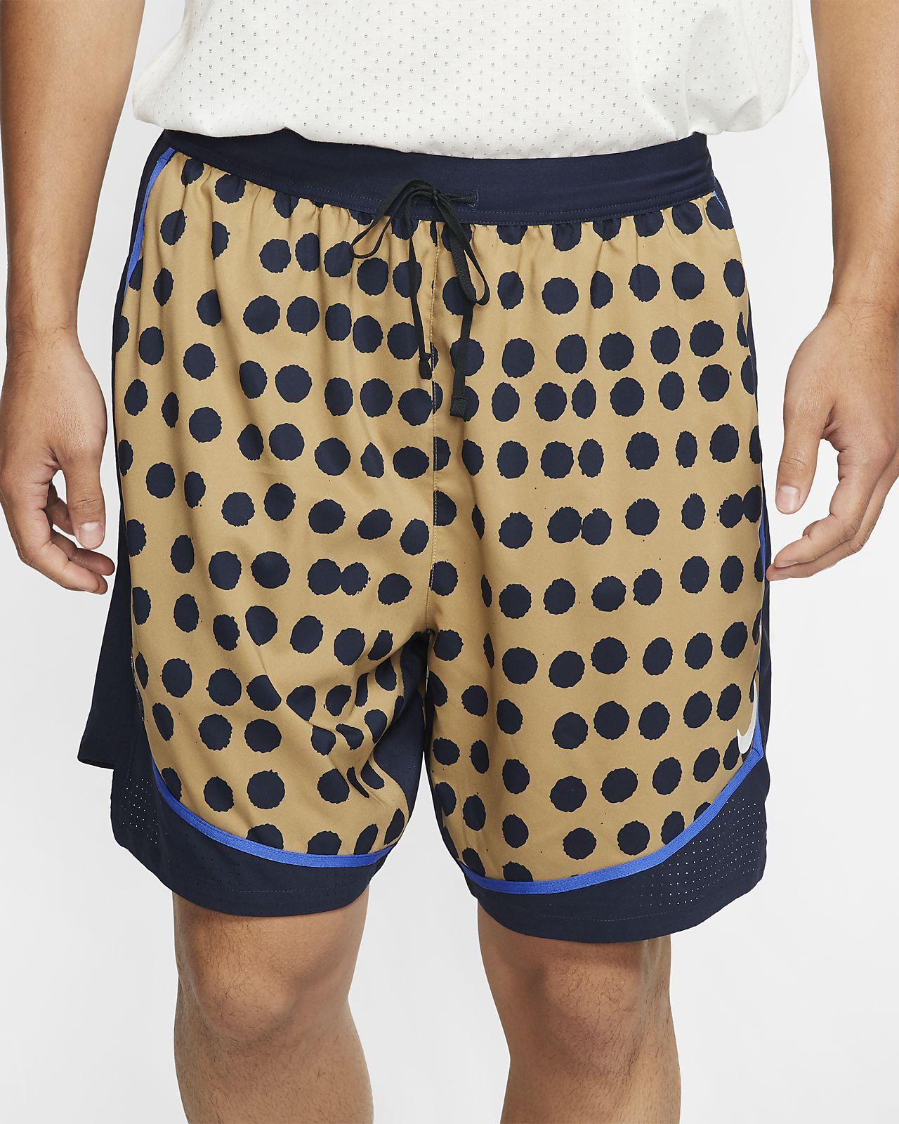 nike cody hudson shorts