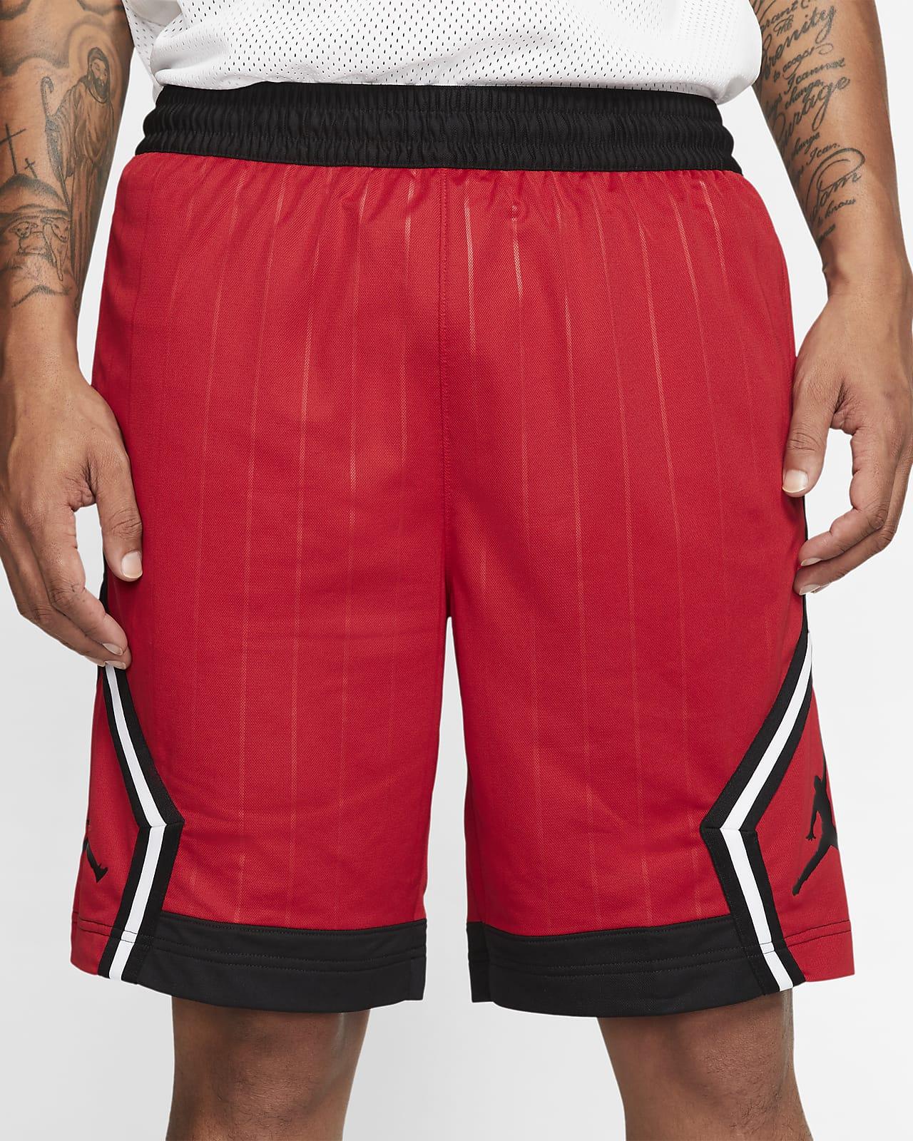 กางเกงขาสั้นผู้ชาย Jordan Jumpman Diamond