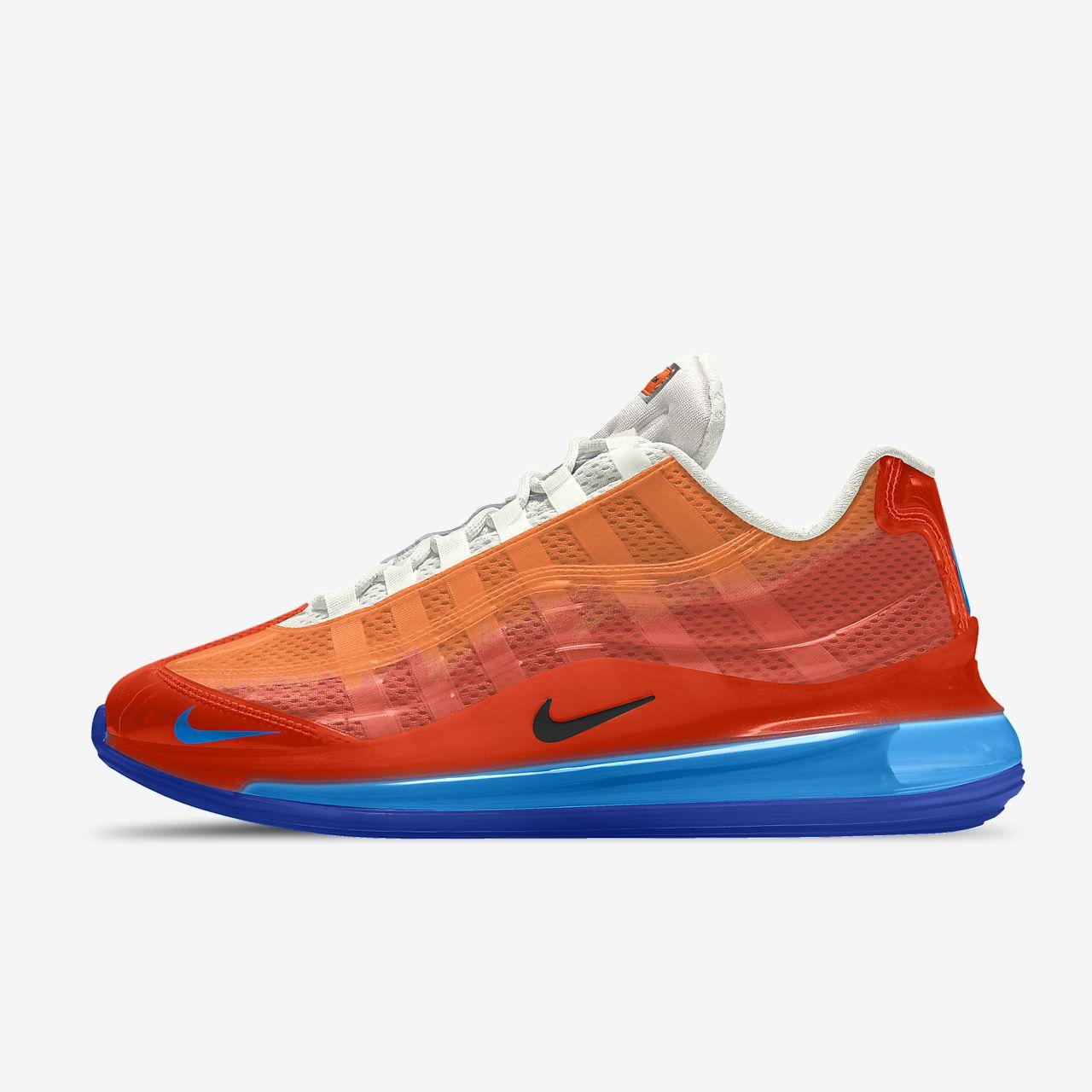 Nike prezentuje wiosenną odsłonę butów Air Max 1 i Air Max 97