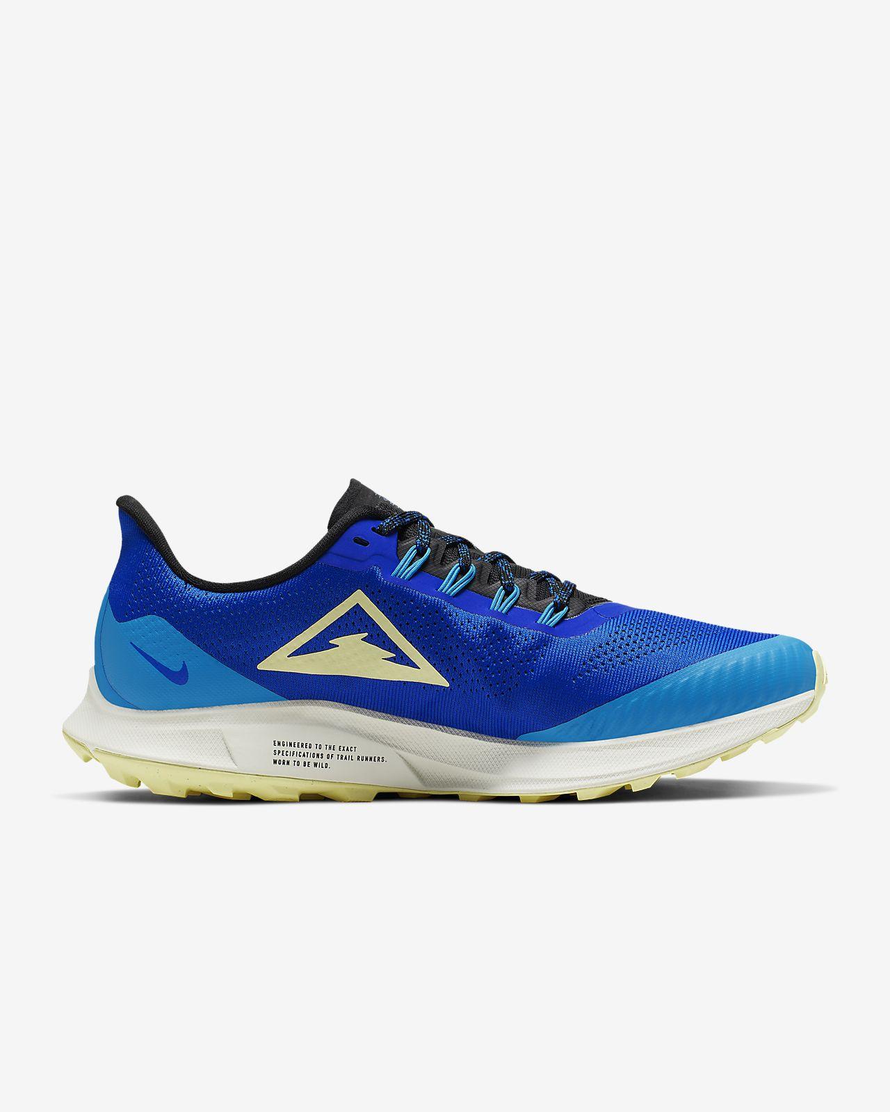 Chaussure de running sur sentier Nike Air Zoom Pegasus 36 Trail pour Homme